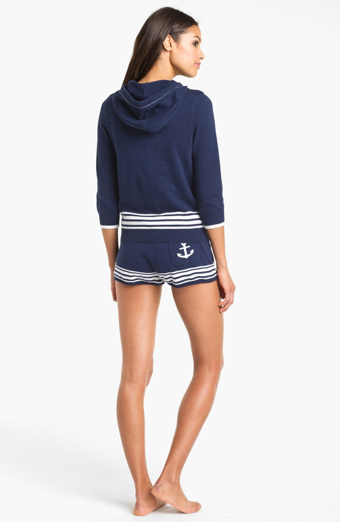 Alternate Image 4  - Sperry Top-Sider® Hooded Sweater
