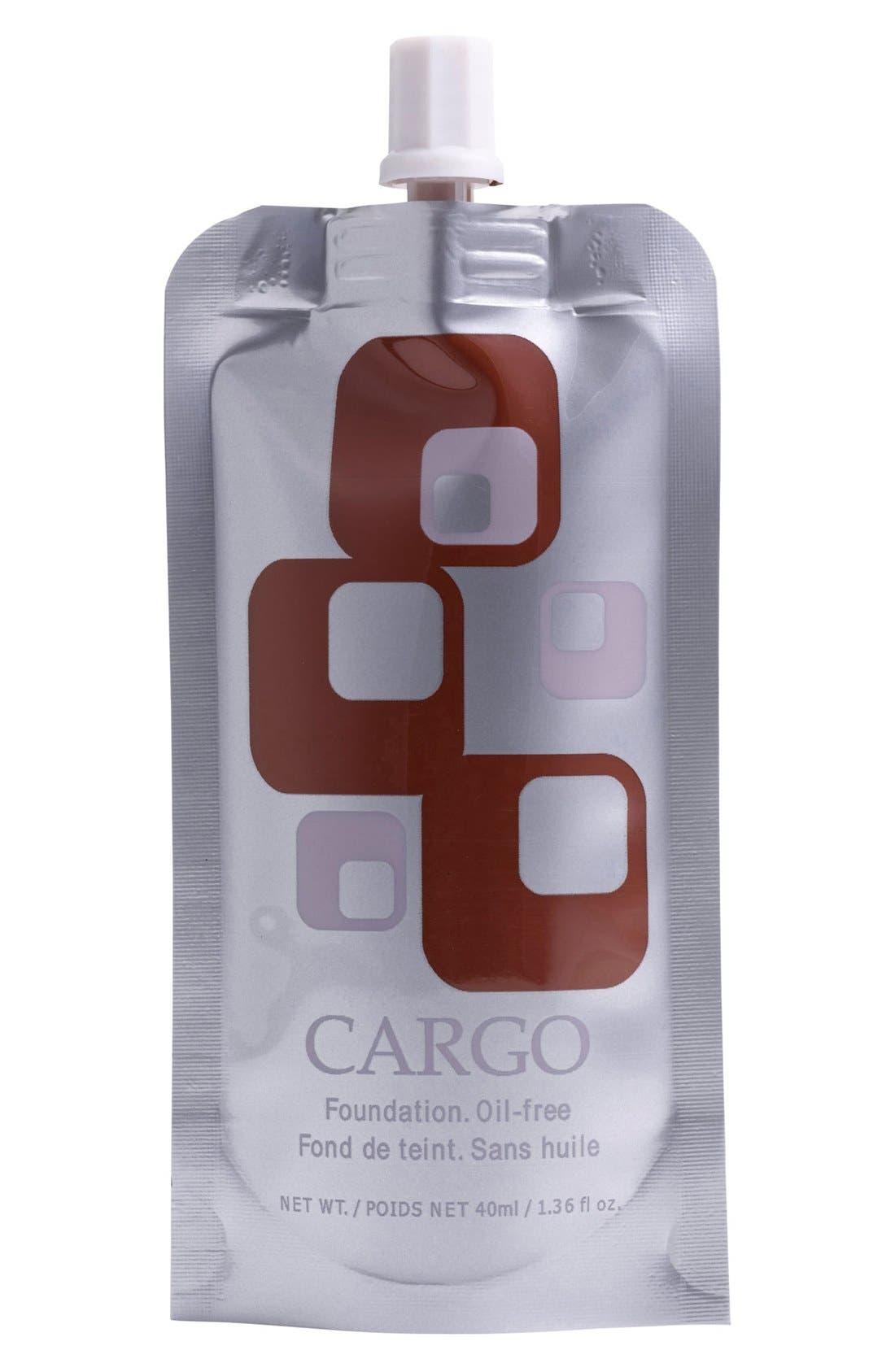CARGO Liquid Foundation
