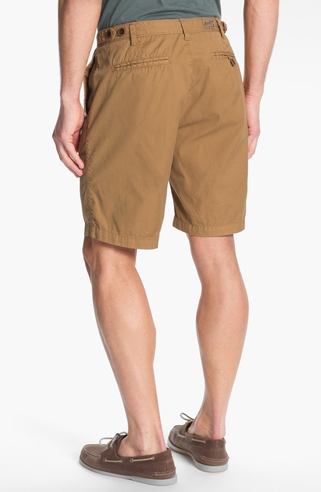 Alternate Image 2  - Lucky Brand 'Pasadena' Shorts