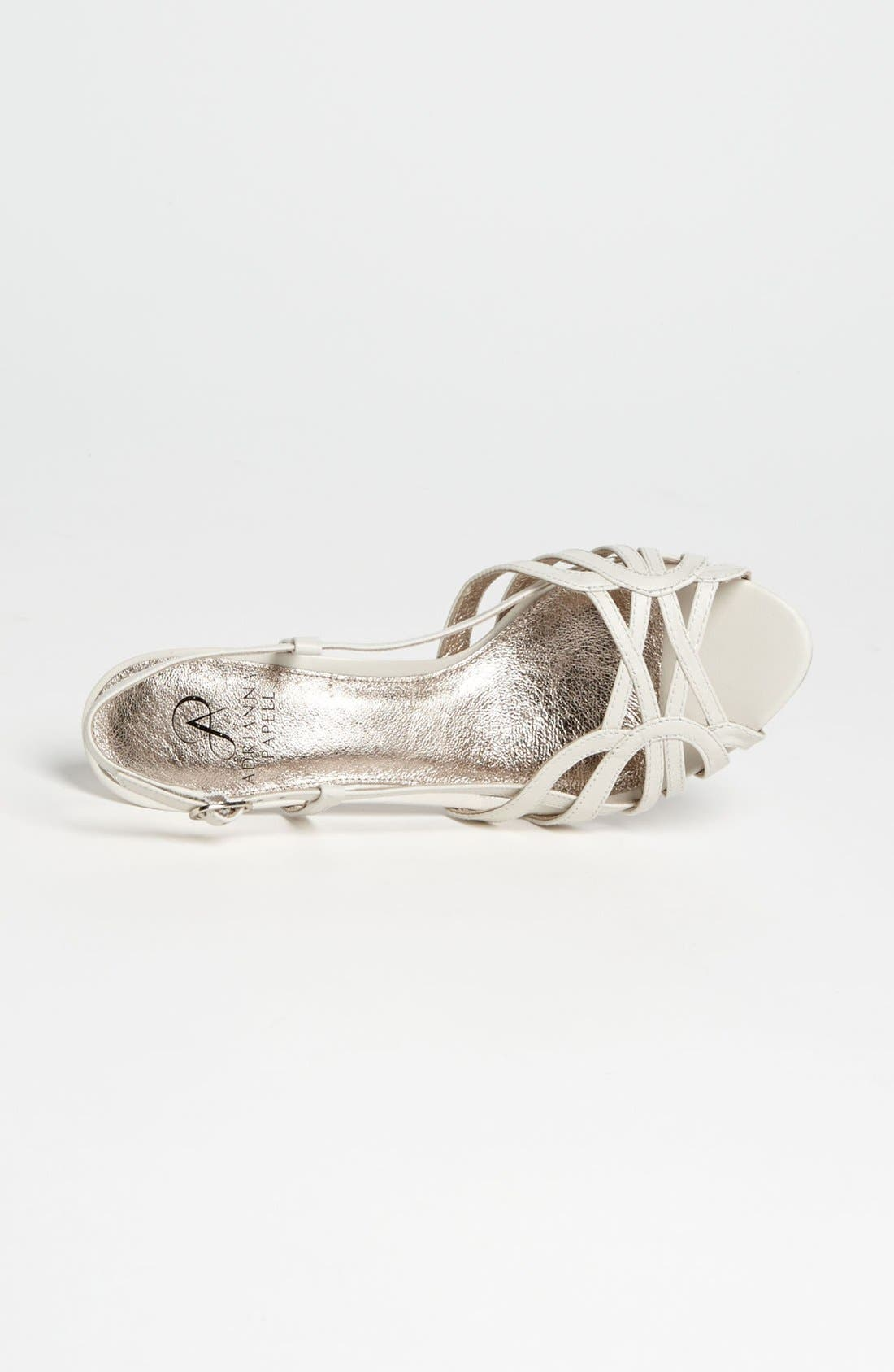 Alternate Image 3  - Adrianna Papell 'Janey' Sandal