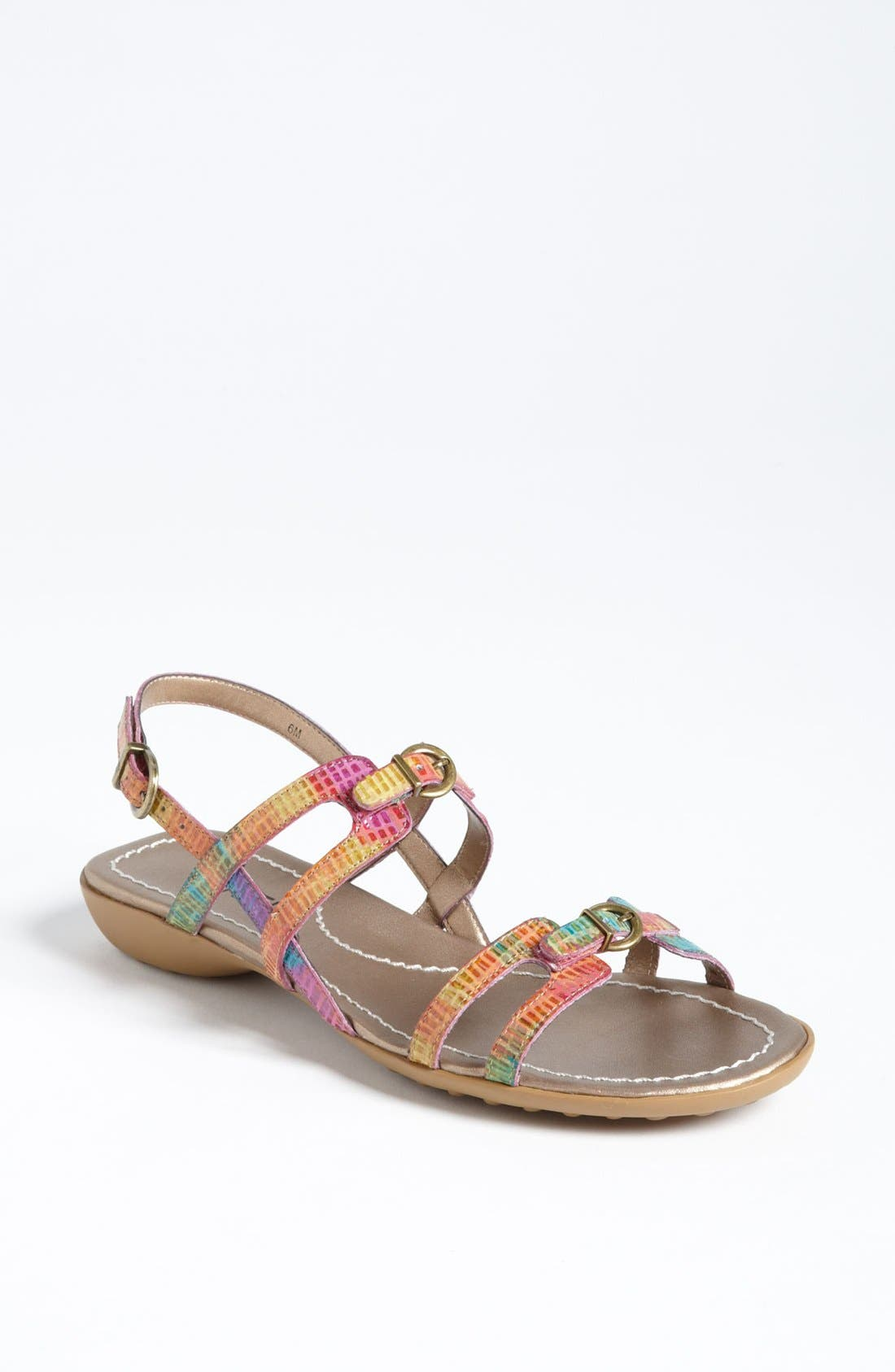 Alternate Image 1 Selected - VANELi 'Tagus' Sandal