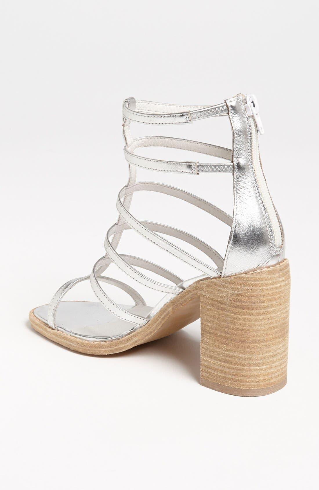 Alternate Image 2  - Jeffrey Campbell 'Encase' Sandal