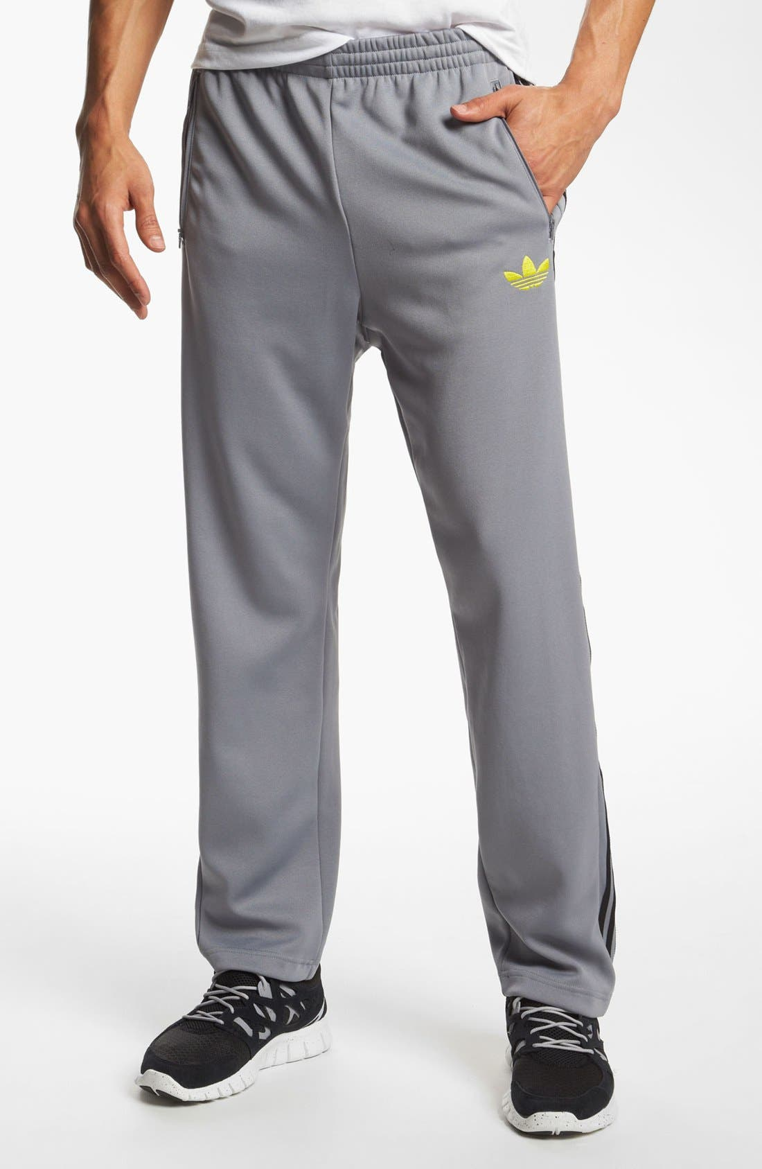 Alternate Image 1 Selected - adidas Originals 'adi-Icon' Pants