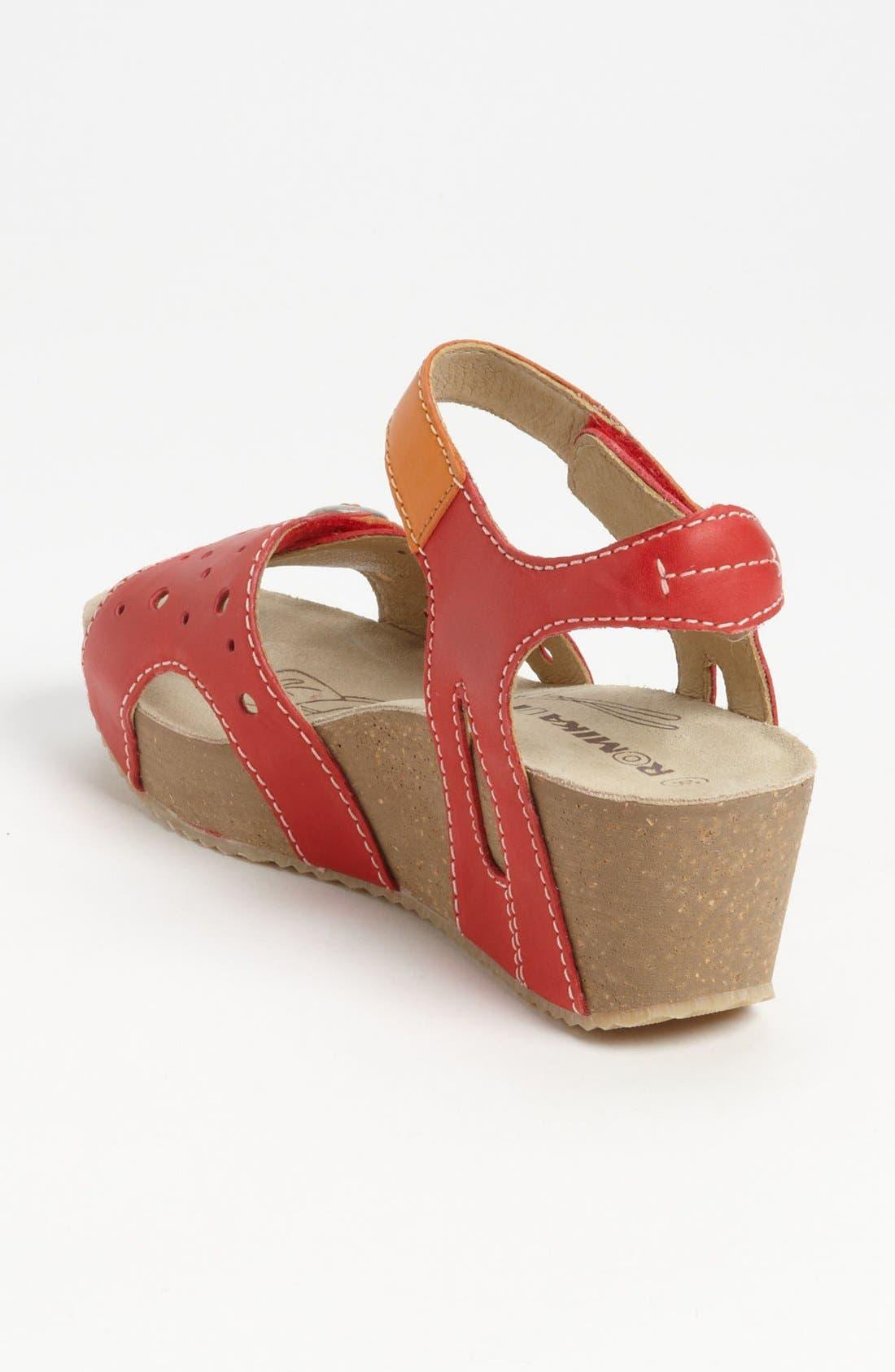Alternate Image 2  - Romika® 'Florida 05' Sandal
