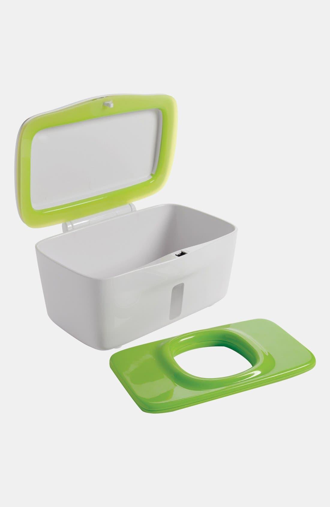 Alternate Image 4  - OXO Tot 'Perfect Pull™' Wipes Dispenser