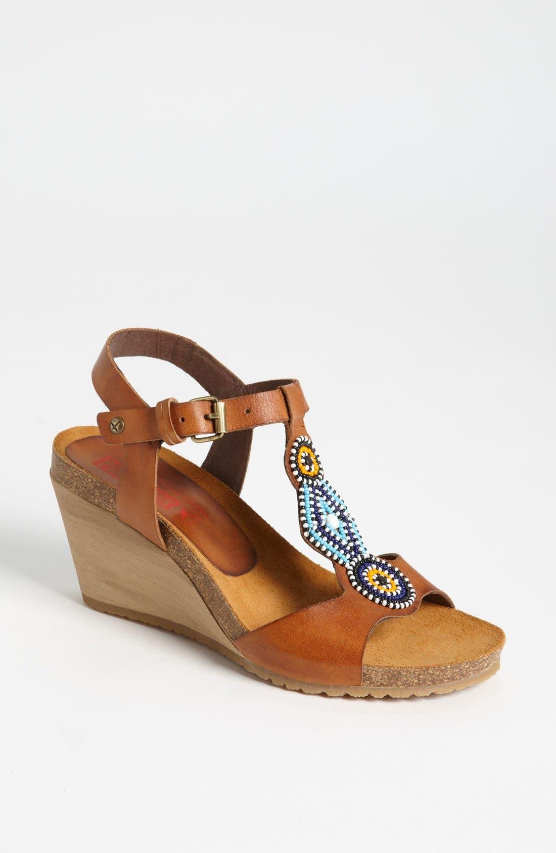 Alternate Image 1 Selected - PIKOLINOS 'Benissa Maasai 1' Sandal