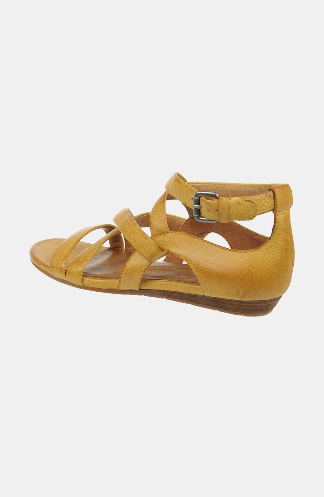 Alternate Image 2  - Naya 'Hillary' Sandal