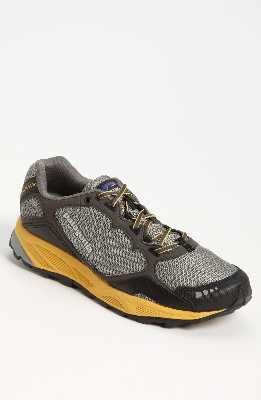Alternate Image 1 Selected - Patagonia 'Gamut' Trail Running Shoe (Men)