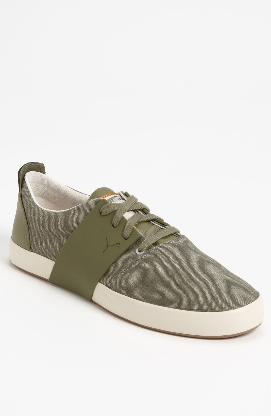Main Image - PUMA 'El Ace 3' Chambray Sneaker (Men)