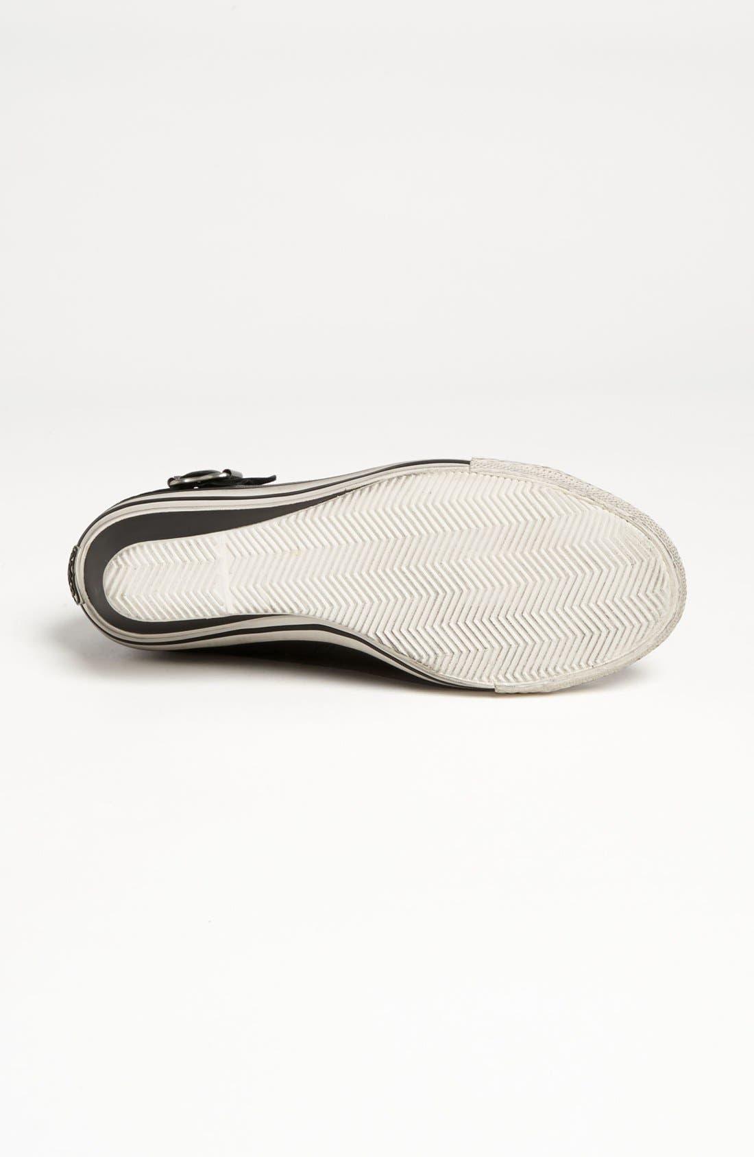 Alternate Image 4  - Ash 'Genial' Sneaker