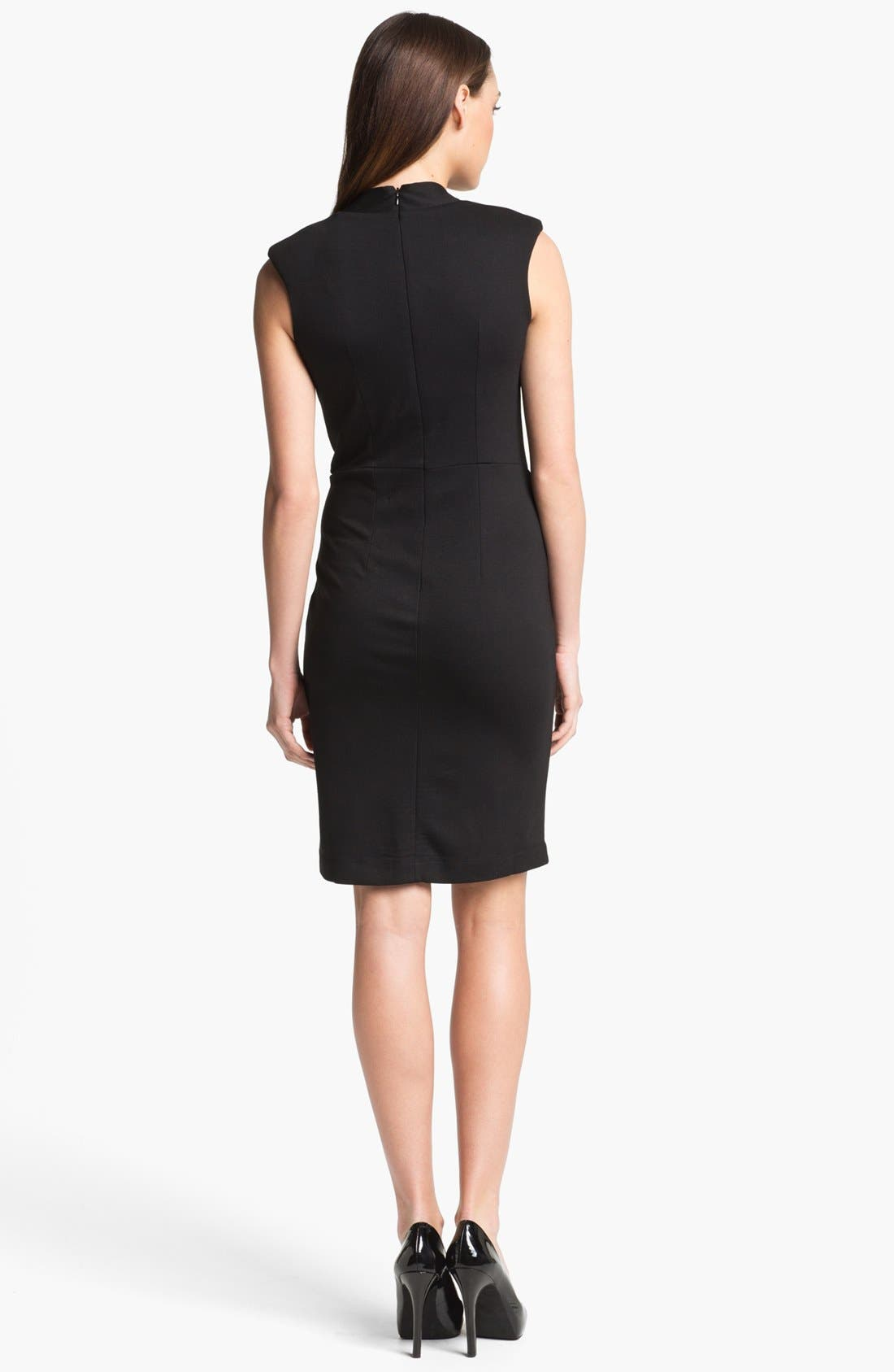 Alternate Image 2  - Felicity & Coco Sheath Dress (Nordstrom Exclusive)