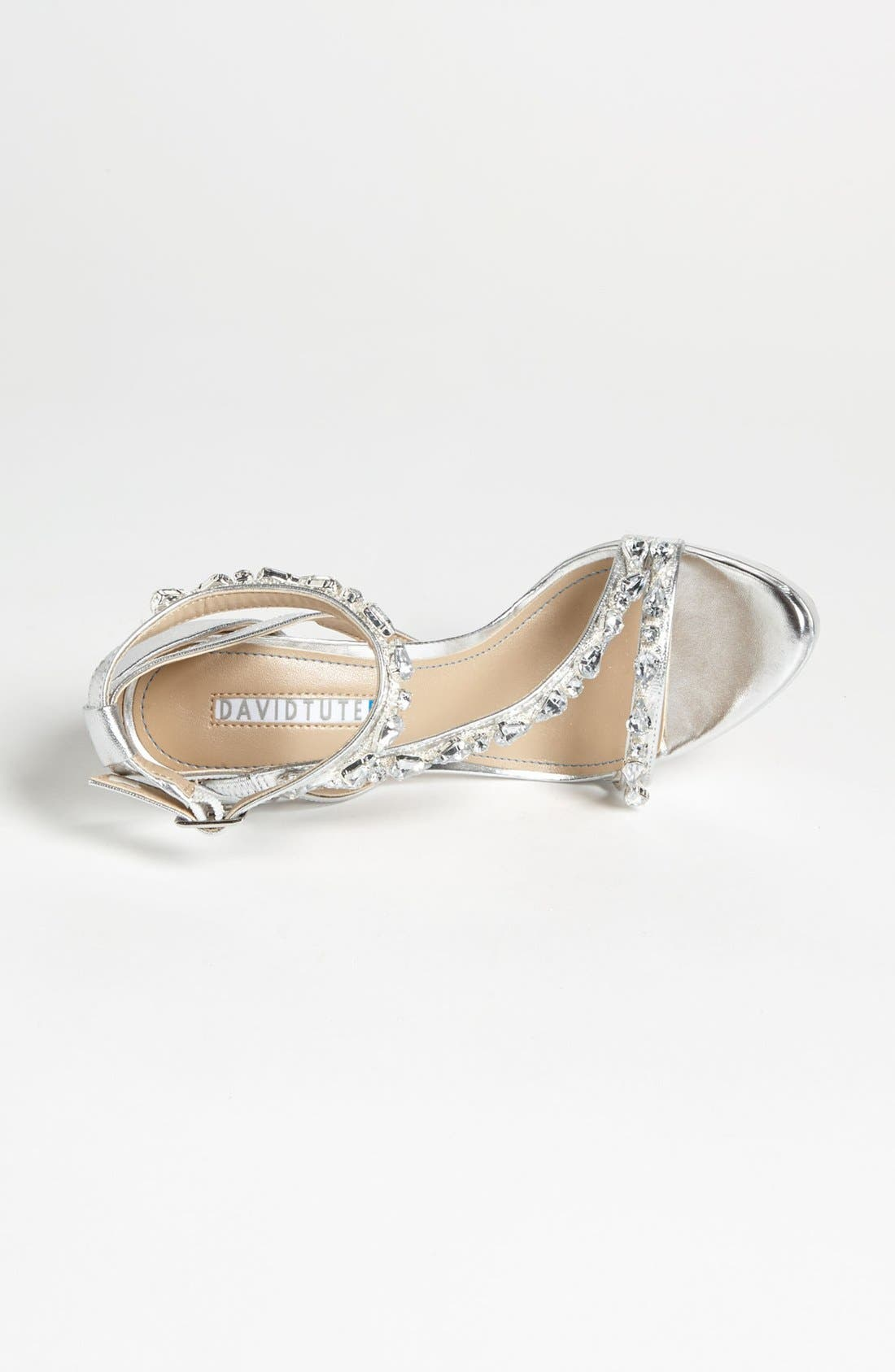 Alternate Image 3  - David Tutera 'Cascade' Pump