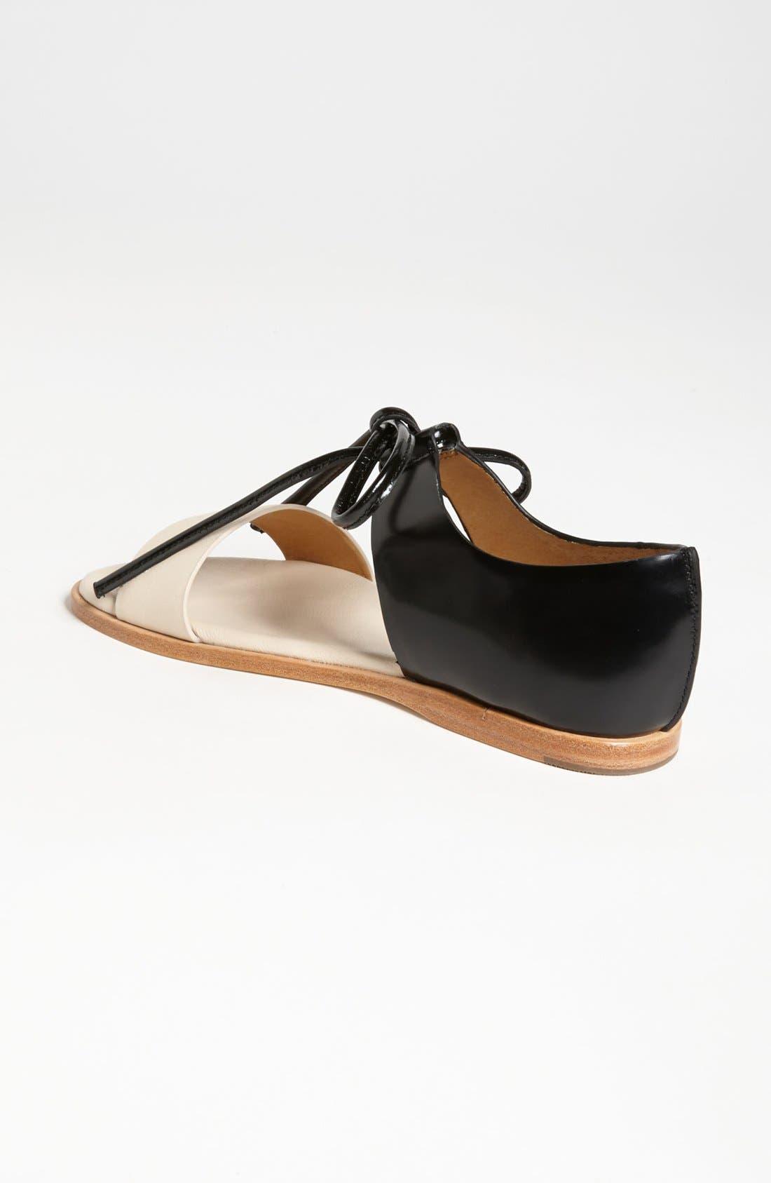 Alternate Image 2  - Fiel 'Noss' Sandal