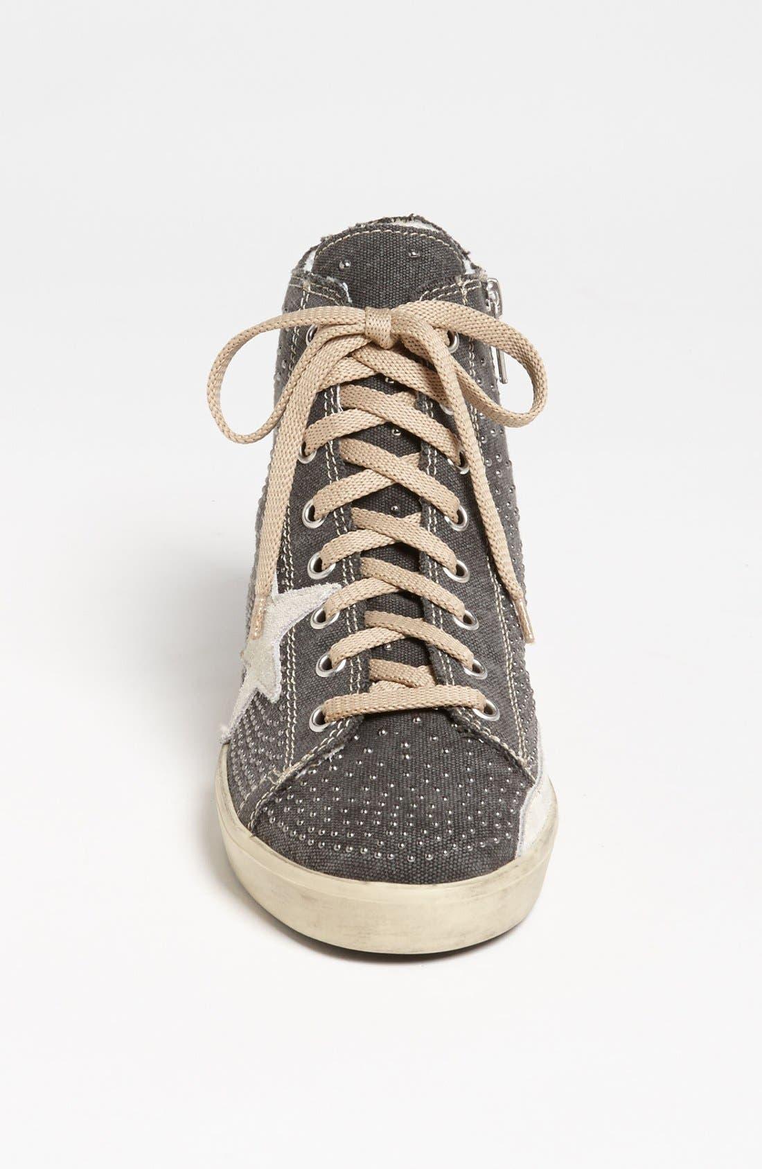 Alternate Image 2  - Nana Studded Sneaker
