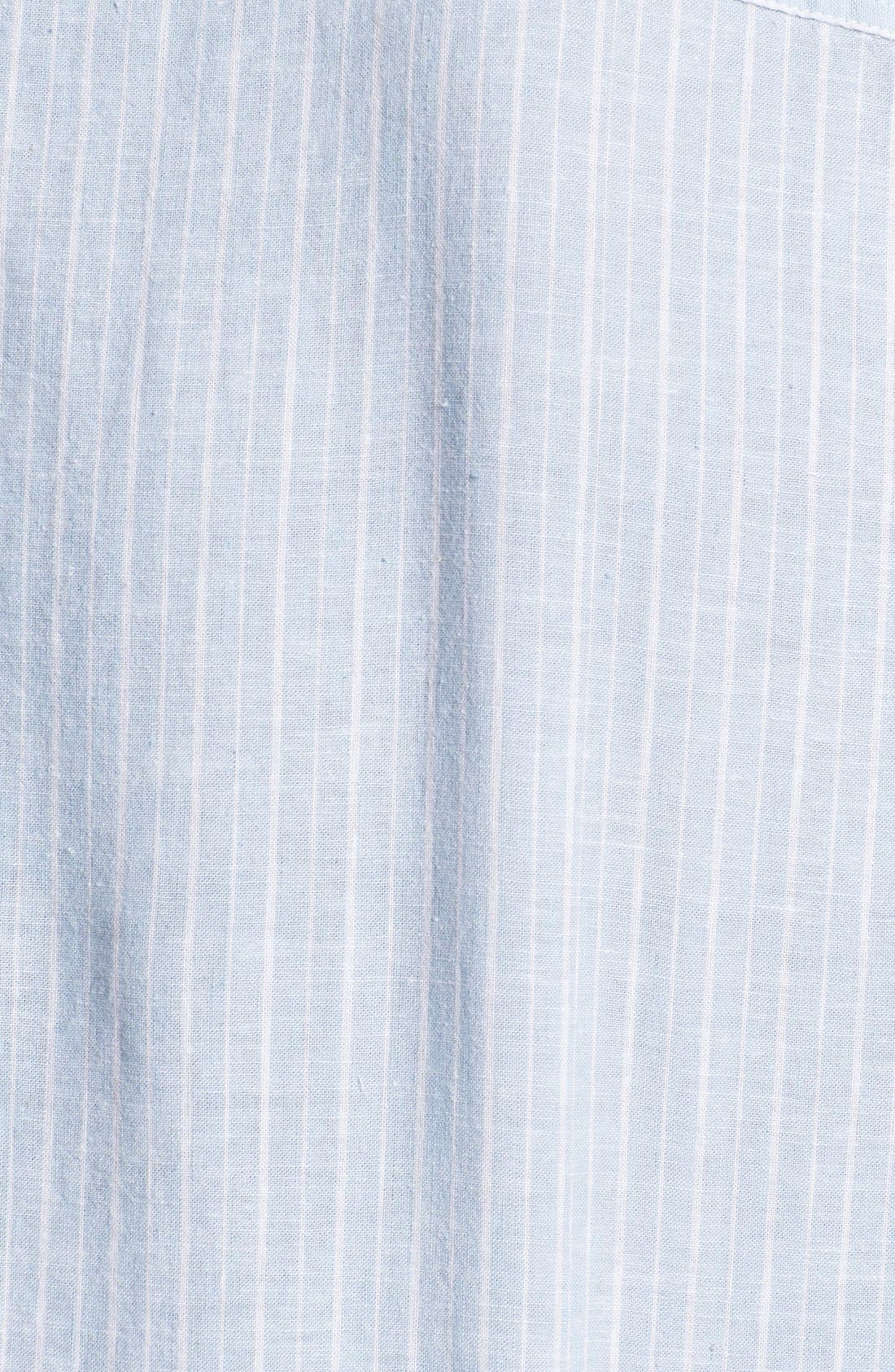 Alternate Image 3  - Jack O'Neill 'August' Short Sleeve Sport Shirt