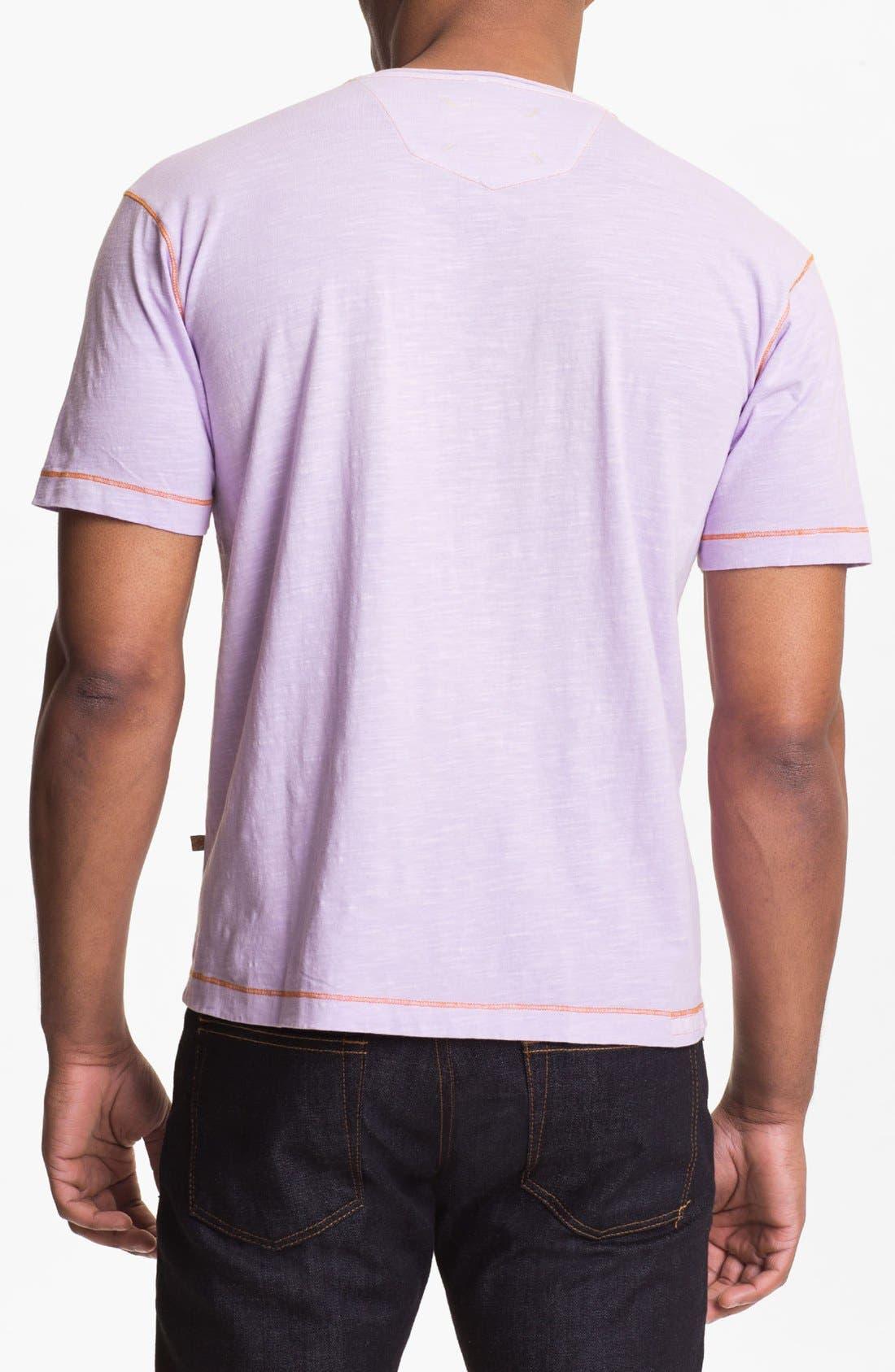 Alternate Image 2  - Robert Graham 'Chyenne' T-Shirt