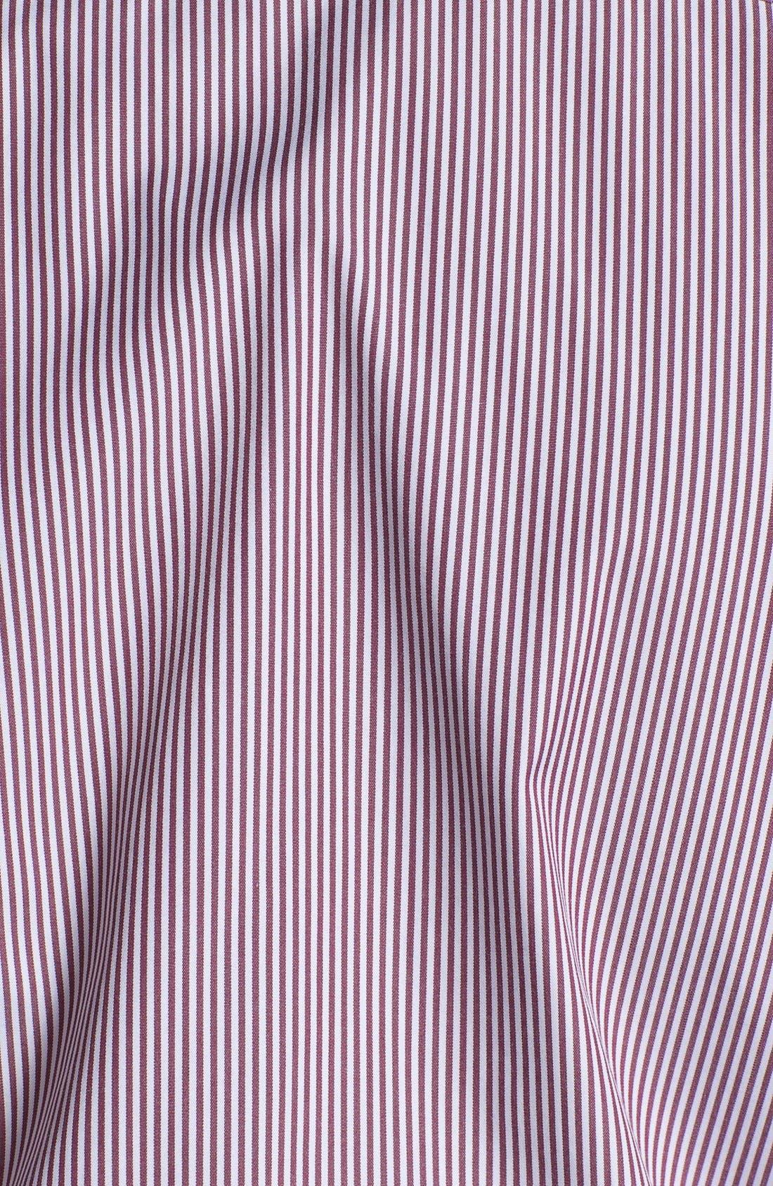Alternate Image 3  - Salvatore Ferragamo Sport Shirt