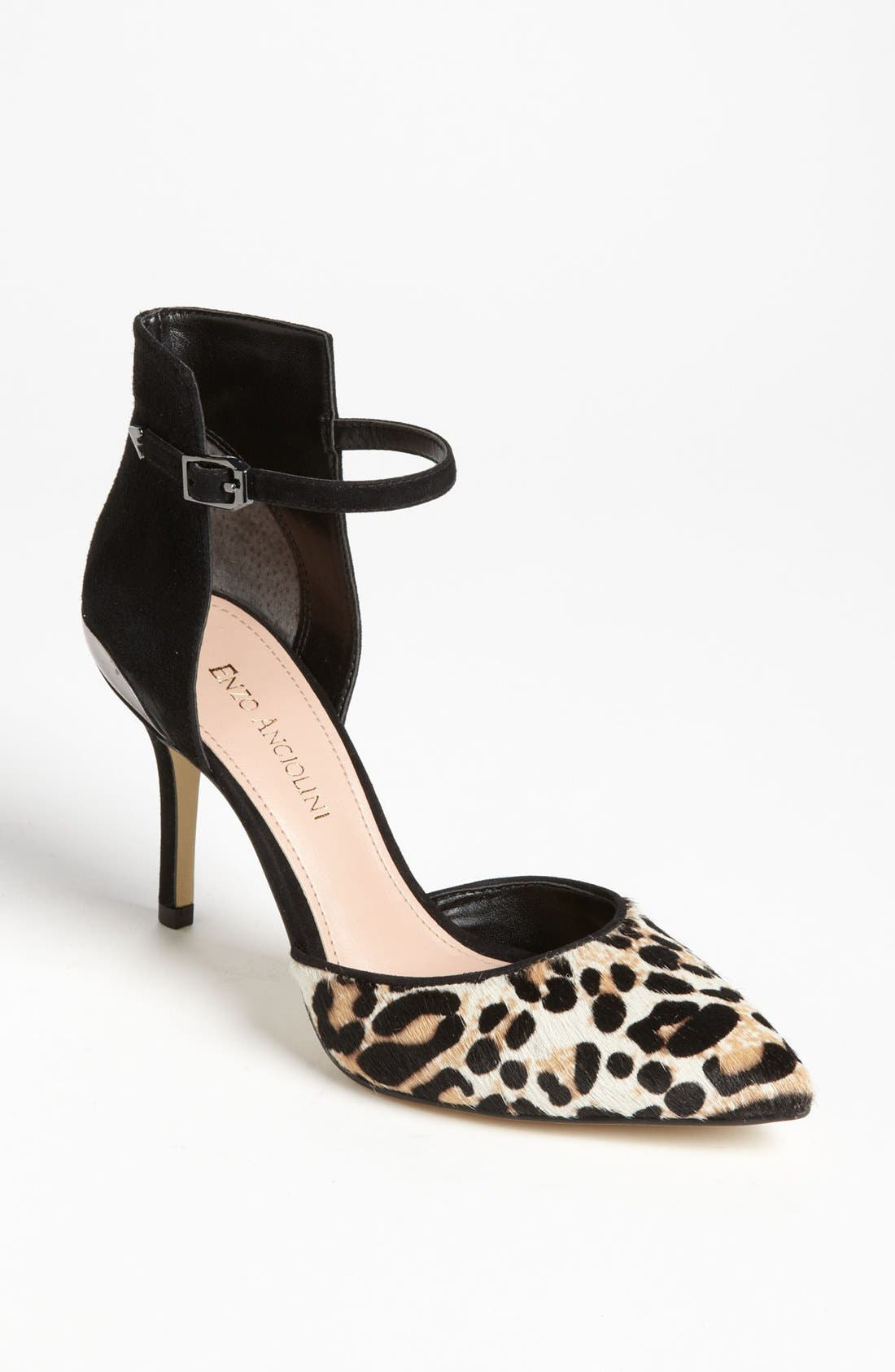 Main Image - Enzo Angiolini 'Caswell' Pump (Nordstrom Exclusive)