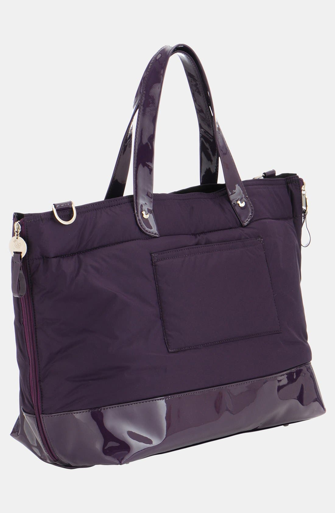 Alternate Image 1 Selected - Danzo Baby Nylon Diaper Bag