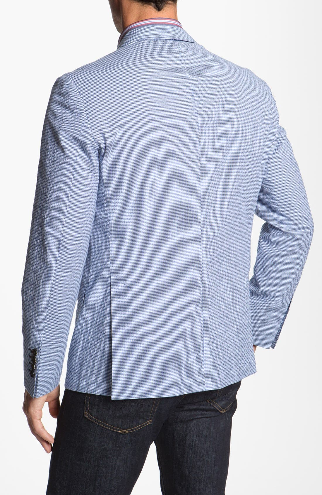 Alternate Image 2  - Façonnable 'Veste' Sportcoat