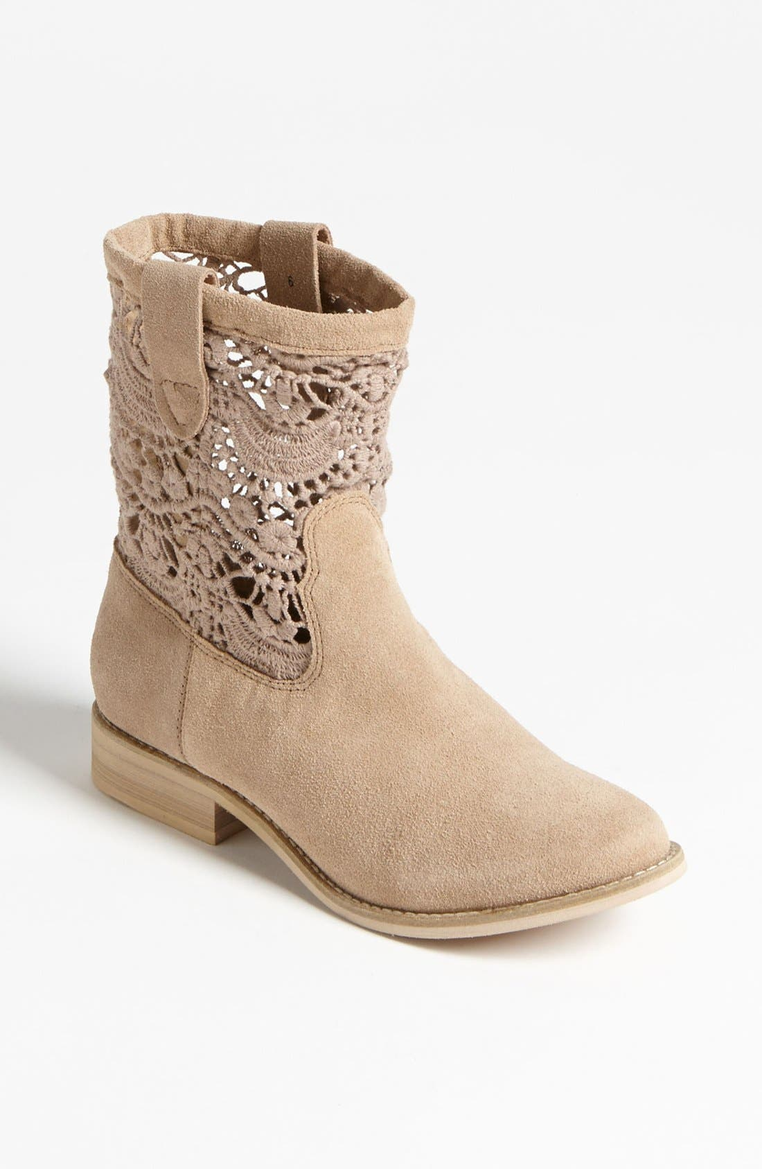 Alternate Image 1 Selected - ZiGi girl 'Cole' Boot