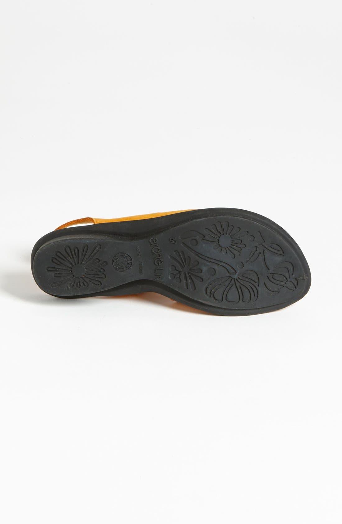 Alternate Image 4  - Arche 'Sally' Sandal