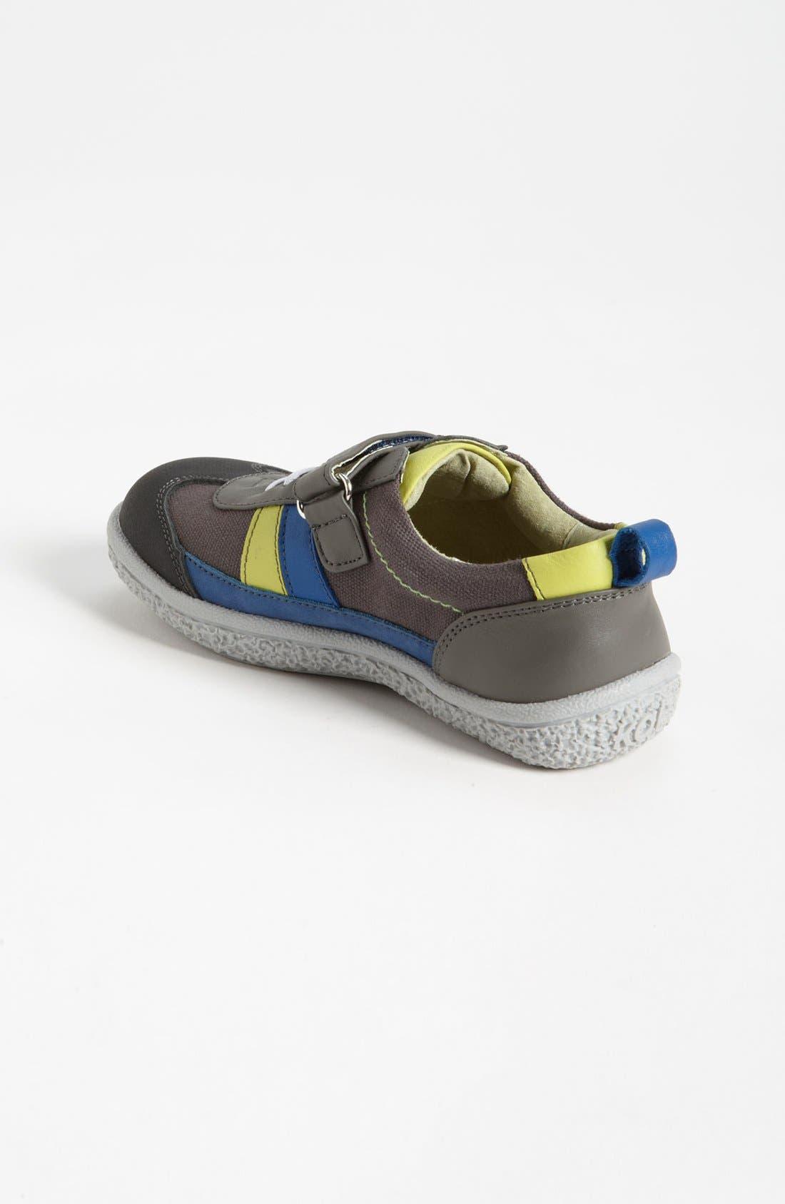 Alternate Image 2  - See Kai Run 'Enzo' Sneaker (Toddler & Little Kid)