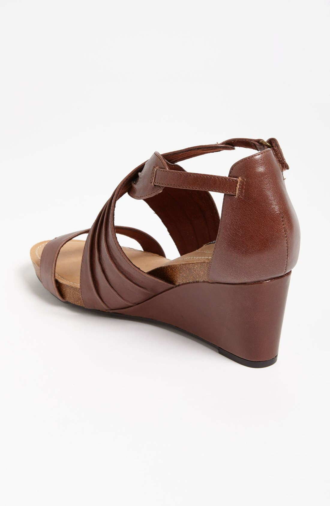Alternate Image 2  - Adam Tucker Me Too 'Kamila' Wedge Sandal