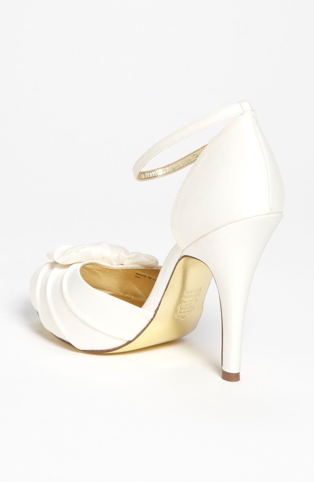 Alternate Image 2  - Nina 'Electra' Sandal (Online Only)