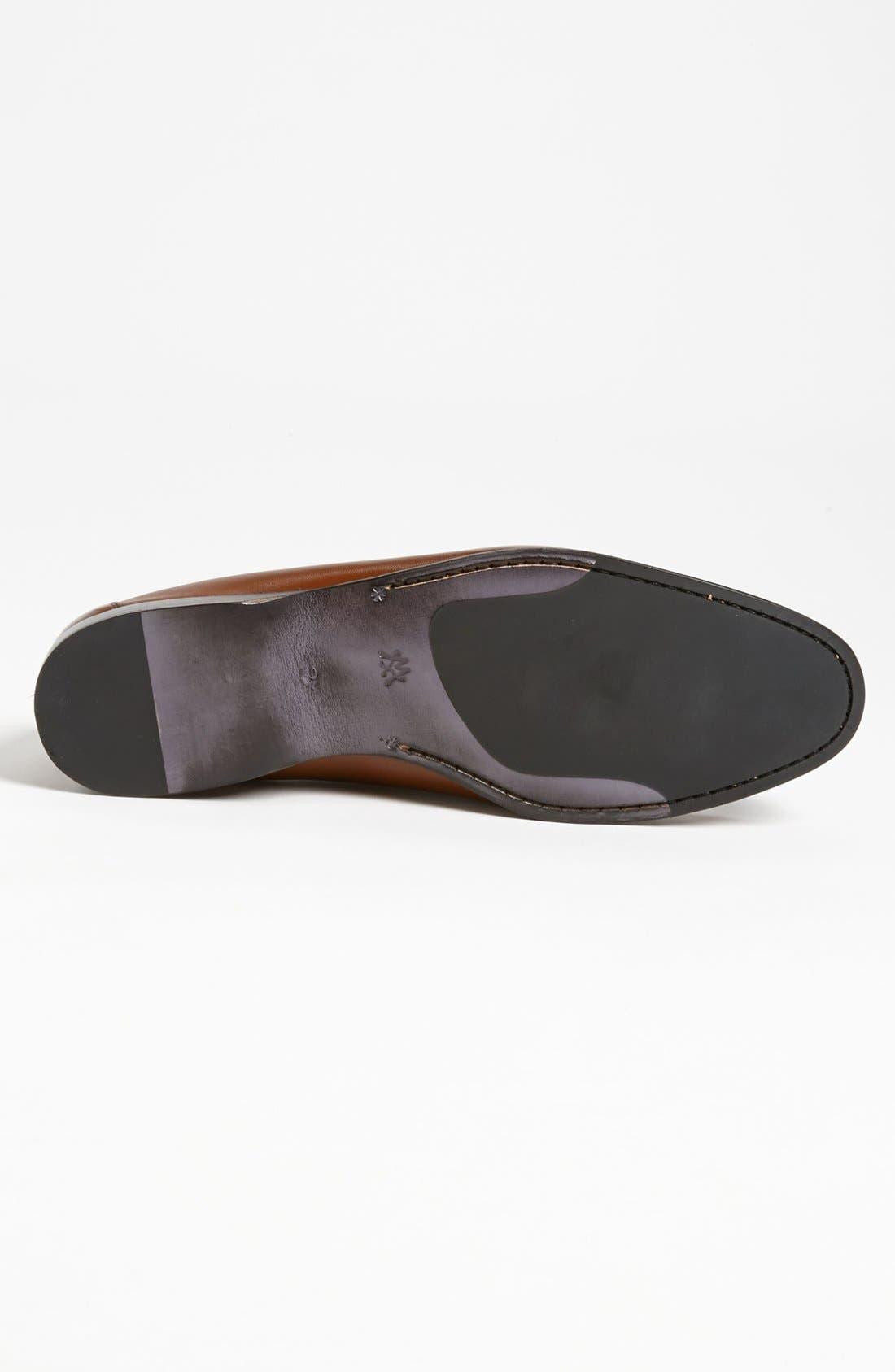 Alternate Image 4  - Mezlan 'Costanzo' Loafer