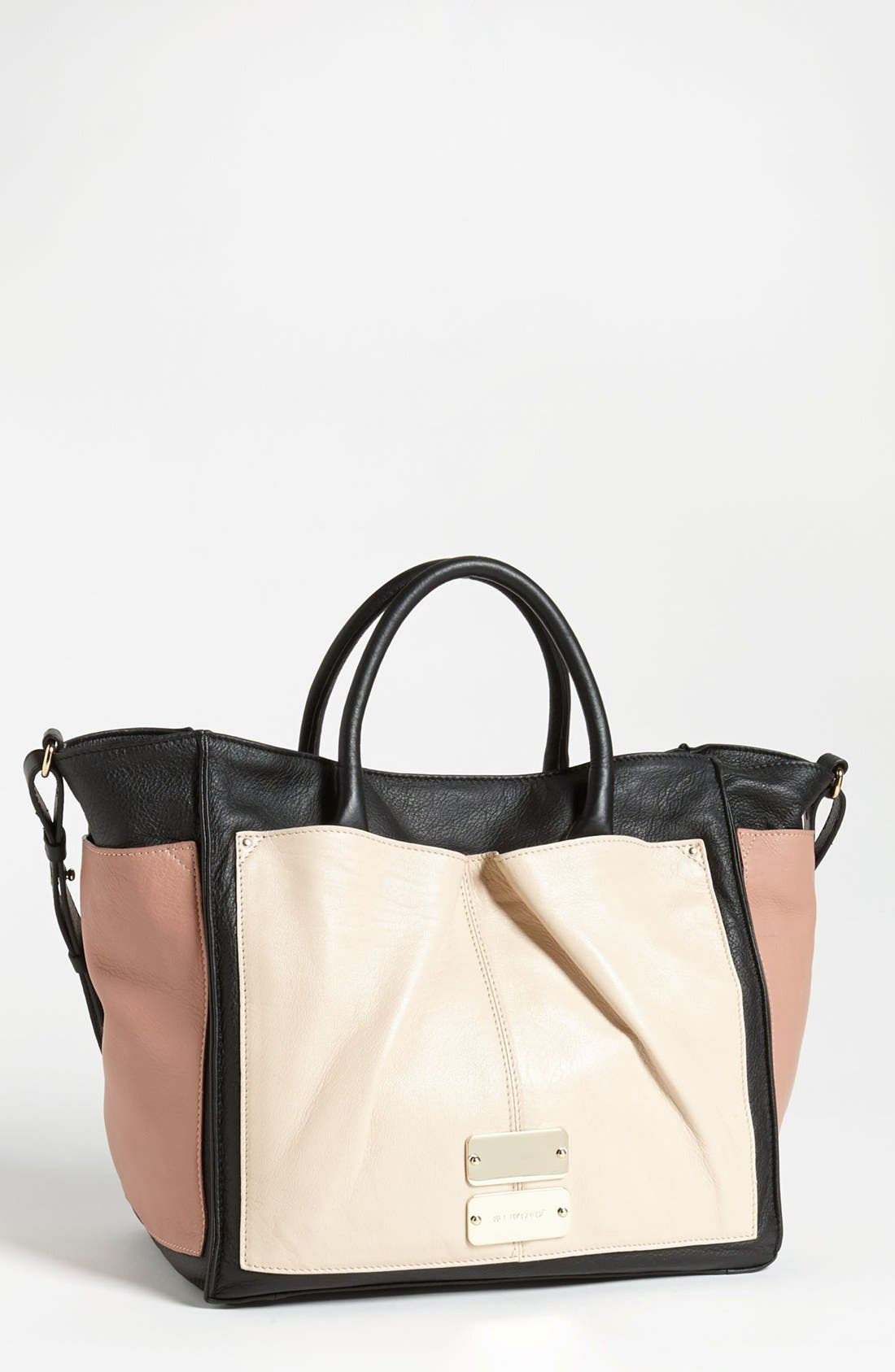 Main Image - See by Chloé 'Nellie' Double Function Tote