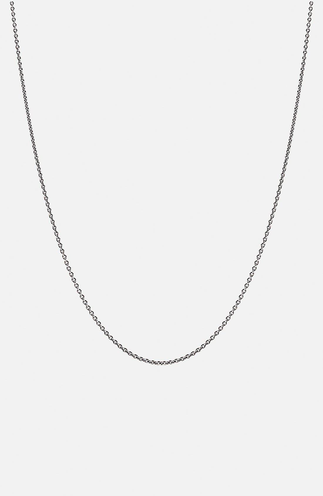 Alternate Image 1 Selected - PANDORA Link Necklace