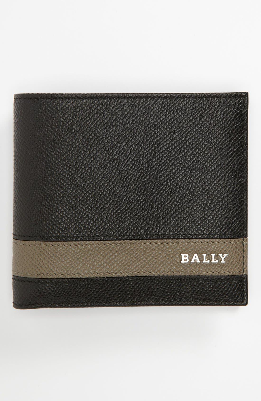 Alternate Image 2  - Bally 'Lollen' Wallet