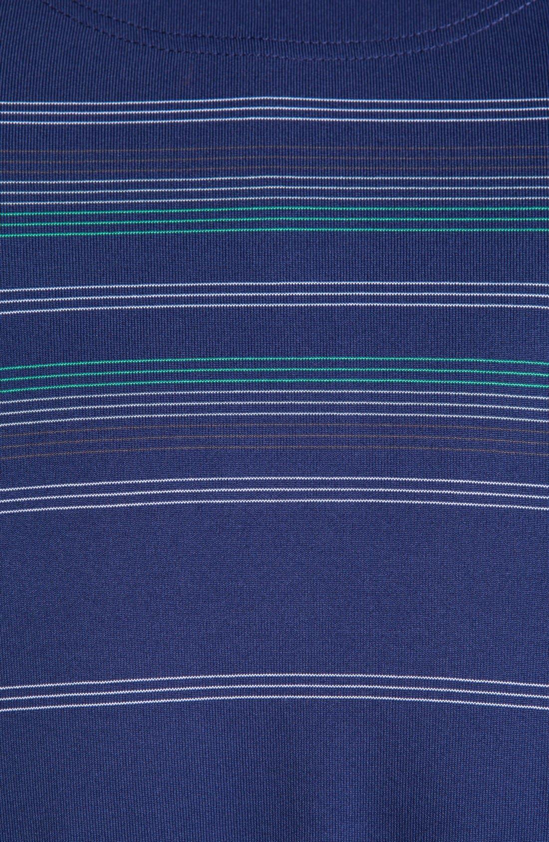 Alternate Image 3  - Lone Cypress Pebble Beach Moisture Wicking Polo