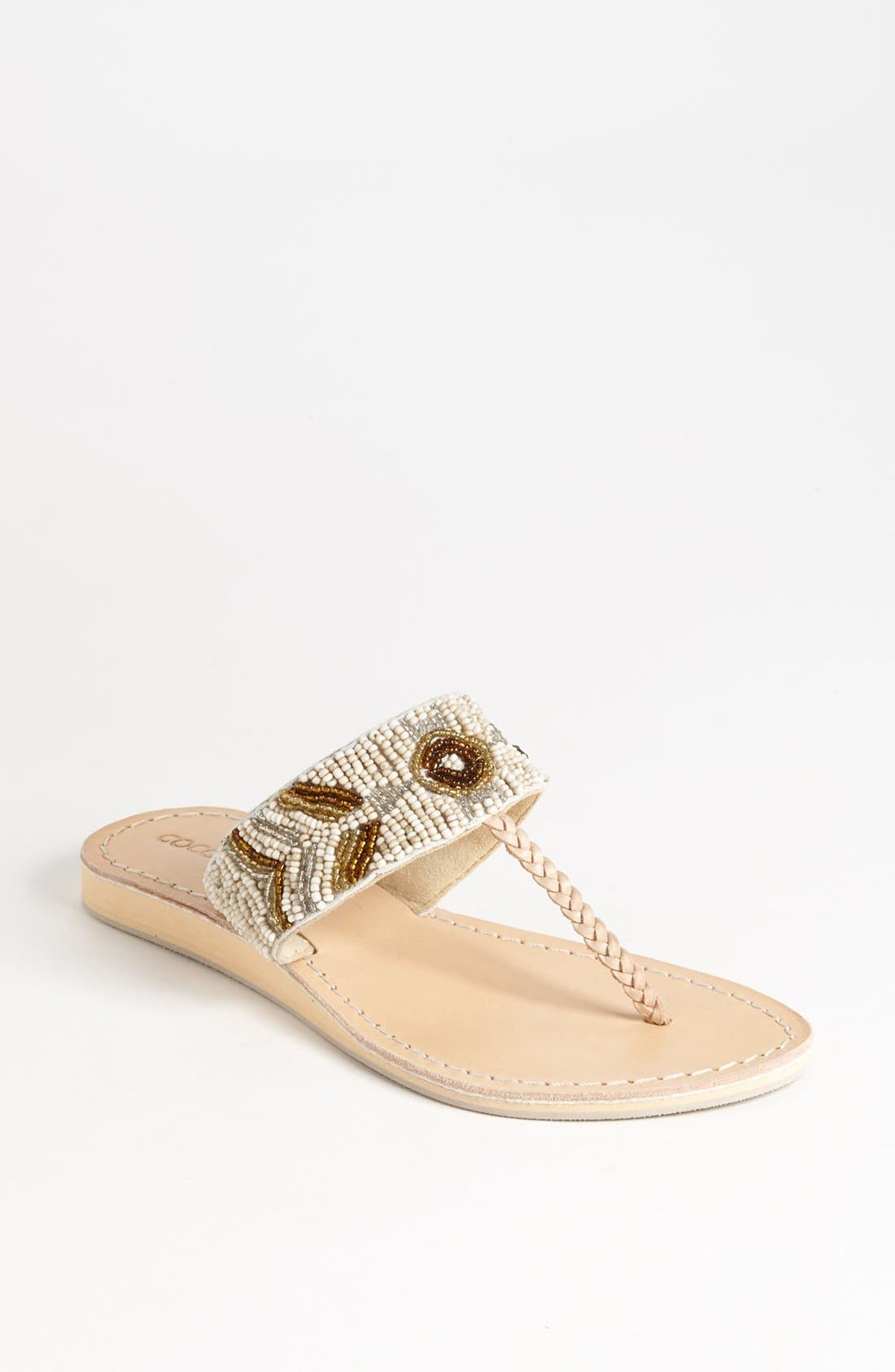 Alternate Image 1 Selected - Cocobelle 'Native' Sandal