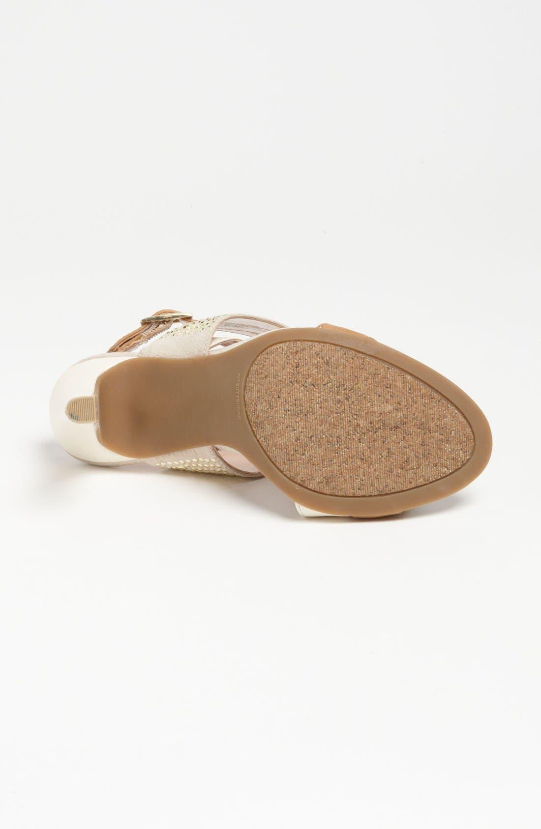 Alternate Image 4  - Sole Society 'Savannah' Sandal
