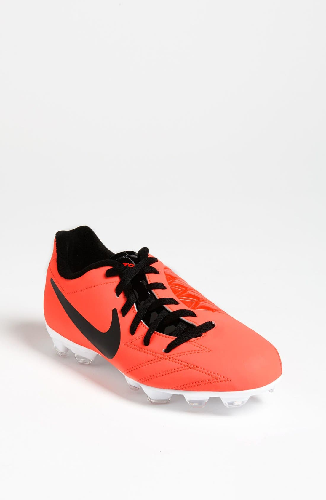 Main Image - Nike 'T-90 Shoot IV' Soccer Cleat (Toddler, Little Kid & Big Kid)