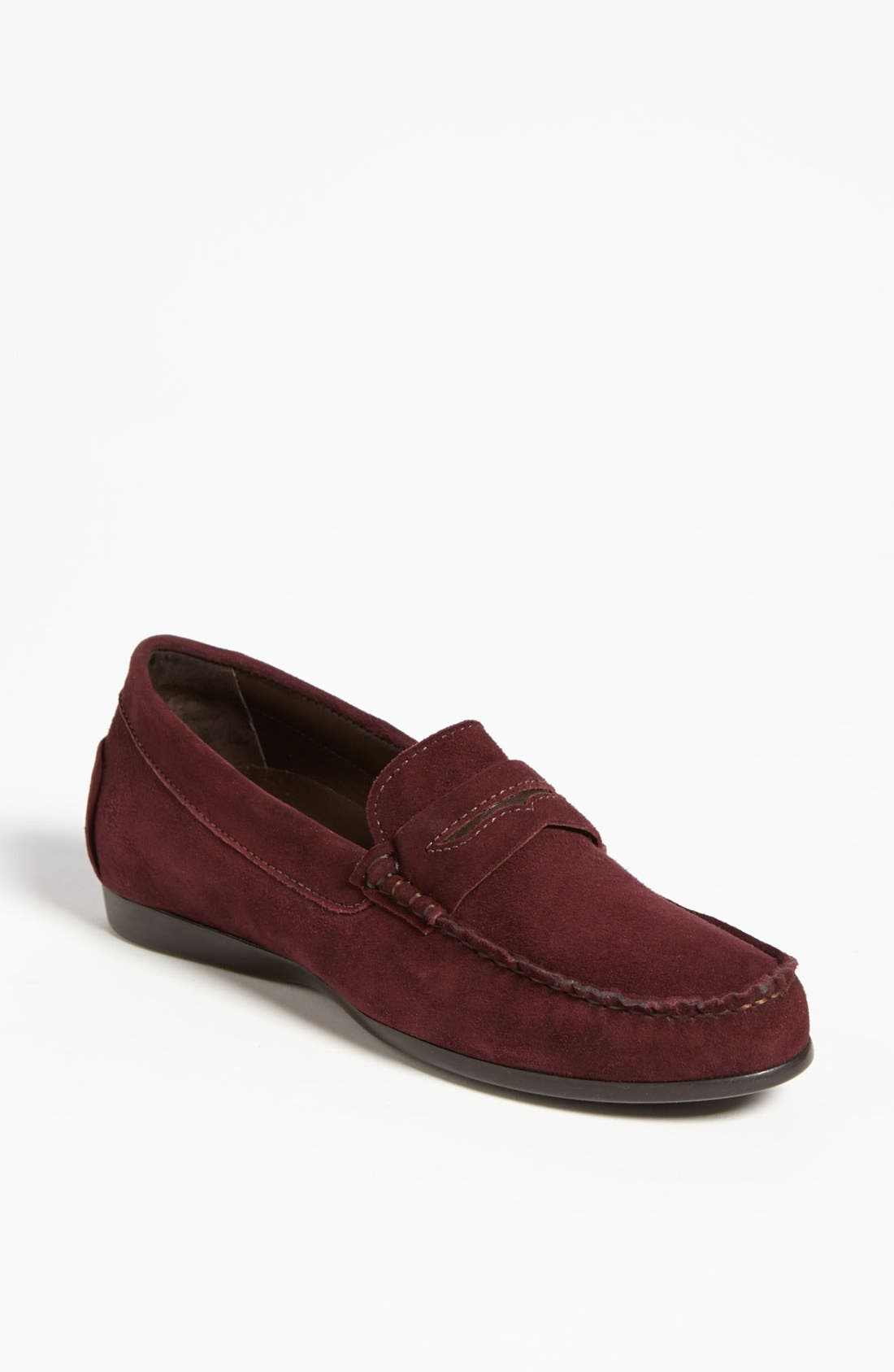 Alternate Image 1 Selected - Munro 'Ramie' Loafer