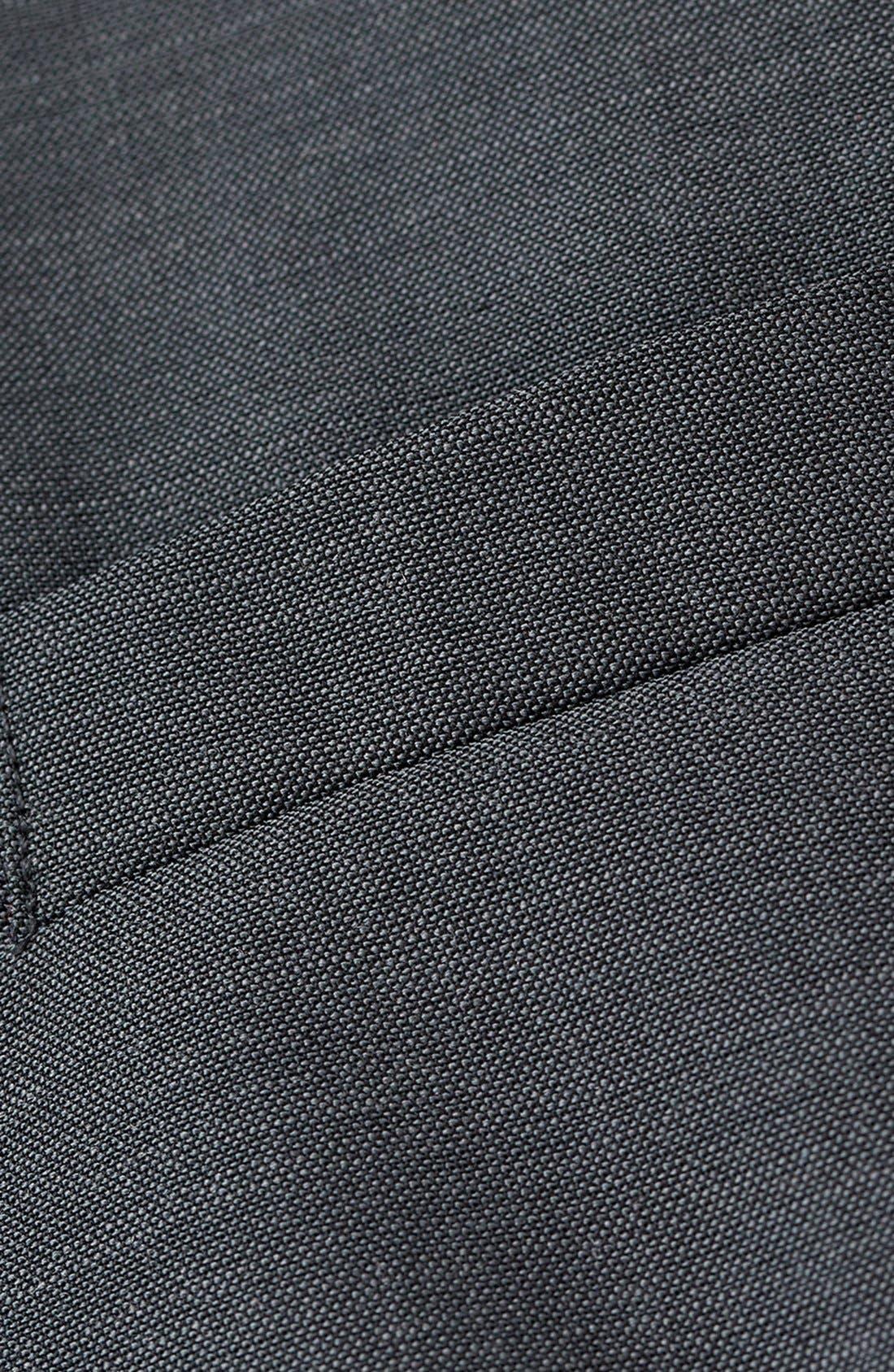 Alternate Image 3  - Topman Skinny Fit Vest