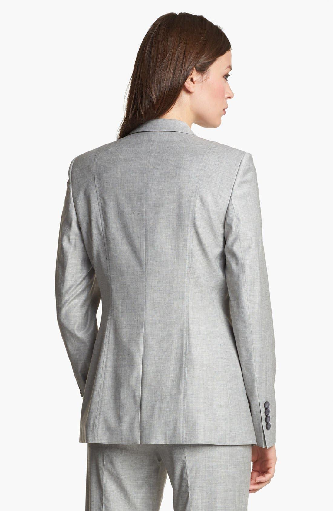 Alternate Image 2  - BOSS HUGO BOSS 'Juicylana' Jacket