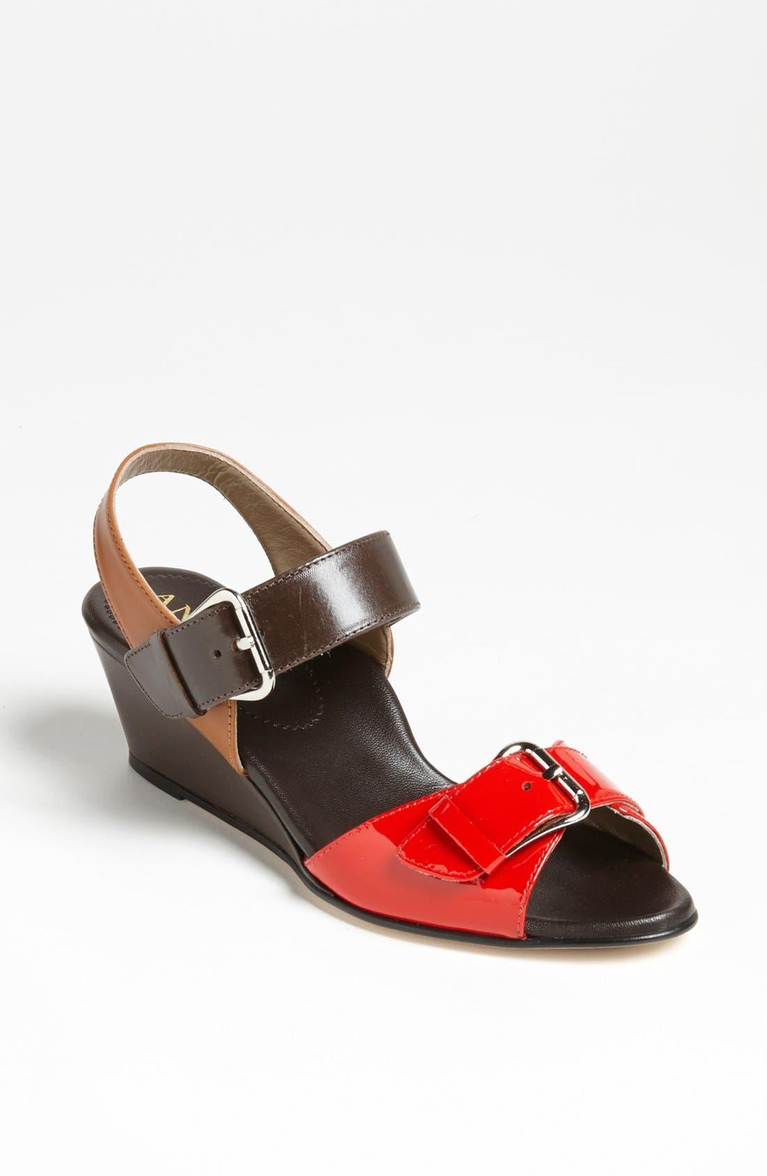 Alternate Image 1 Selected - Anyi Lu 'Daisy' Sandal