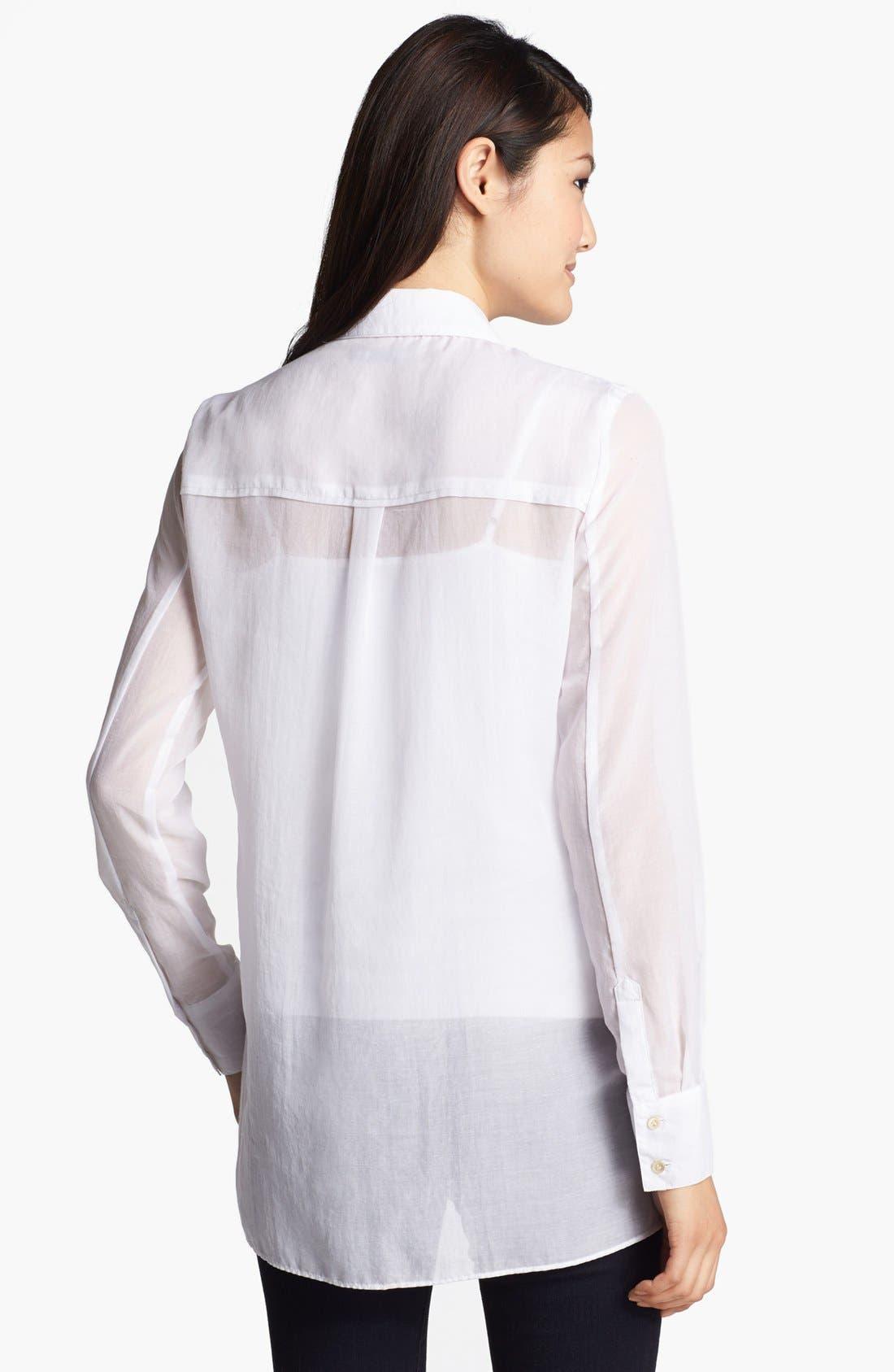 Alternate Image 2  - Kenneth Cole New York 'Livana' Shirt