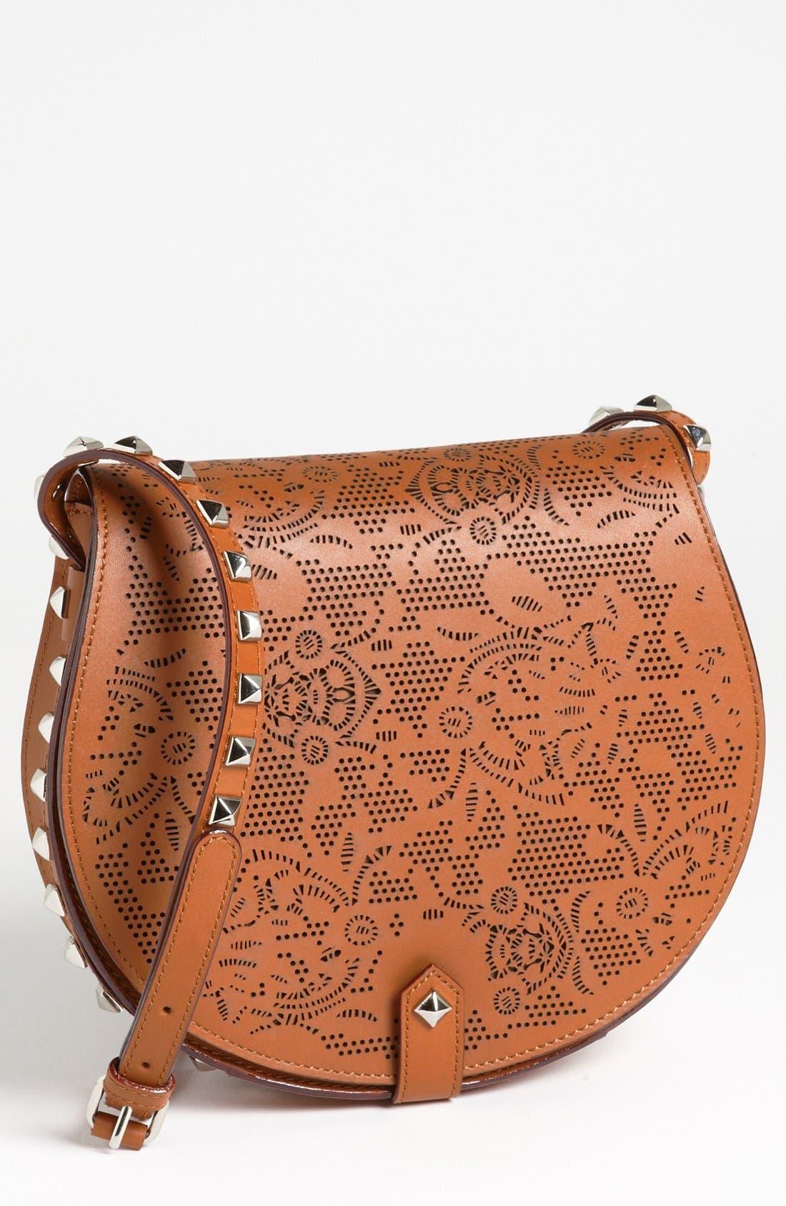 Alternate Image 1 Selected - Rebecca Minkoff 'Skylar' Crossbody Bag