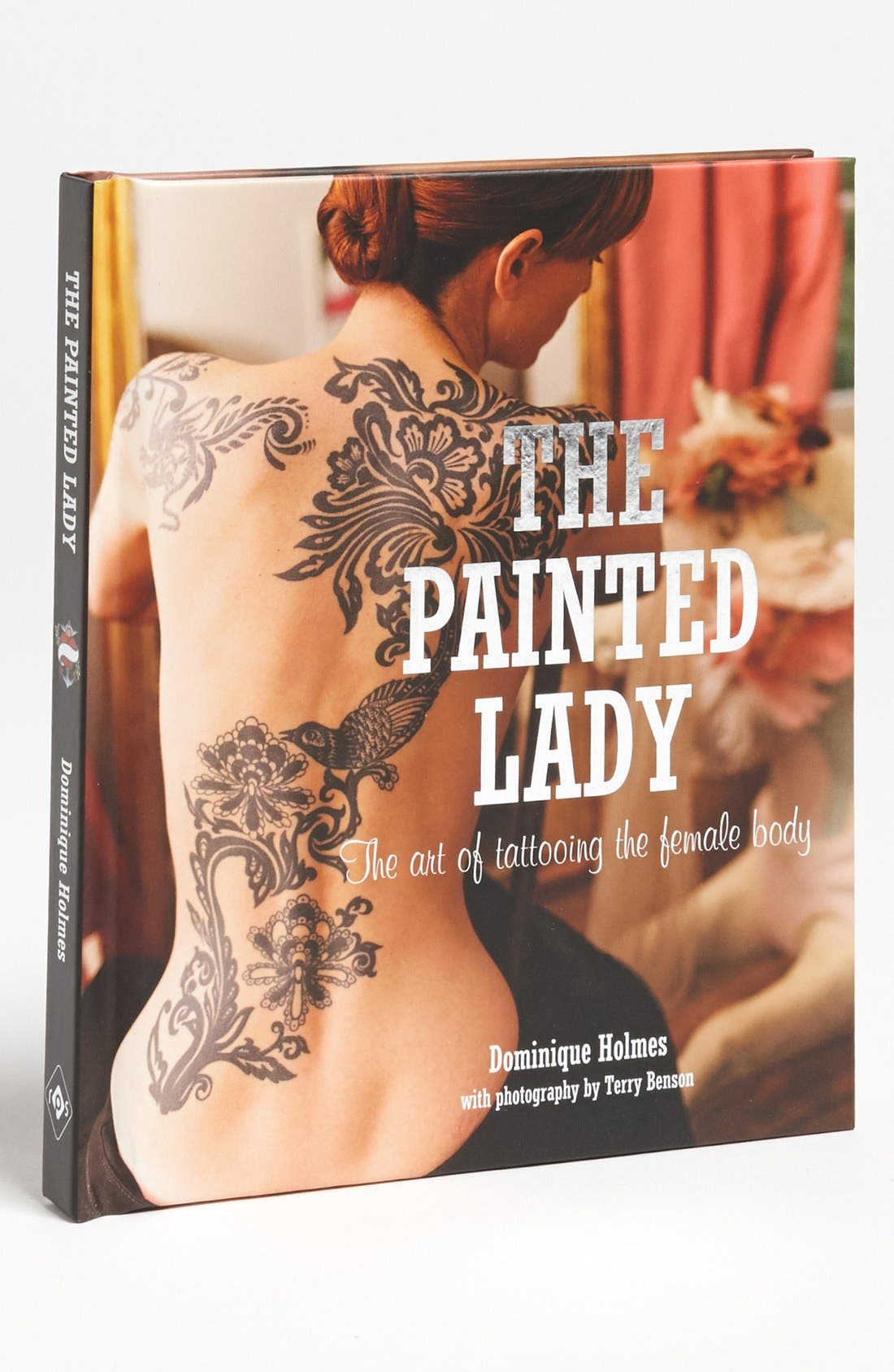 Alternate Image 1 Selected - 'The Painted Lady' Book
