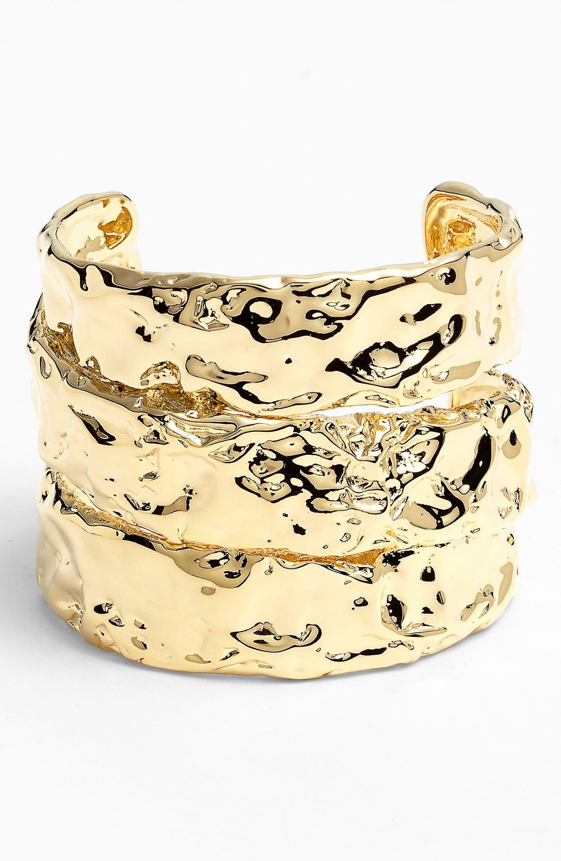 Alternate Image 1 Selected - MARC BY MARC JACOBS 'Apocalyptic Garden' Cuff
