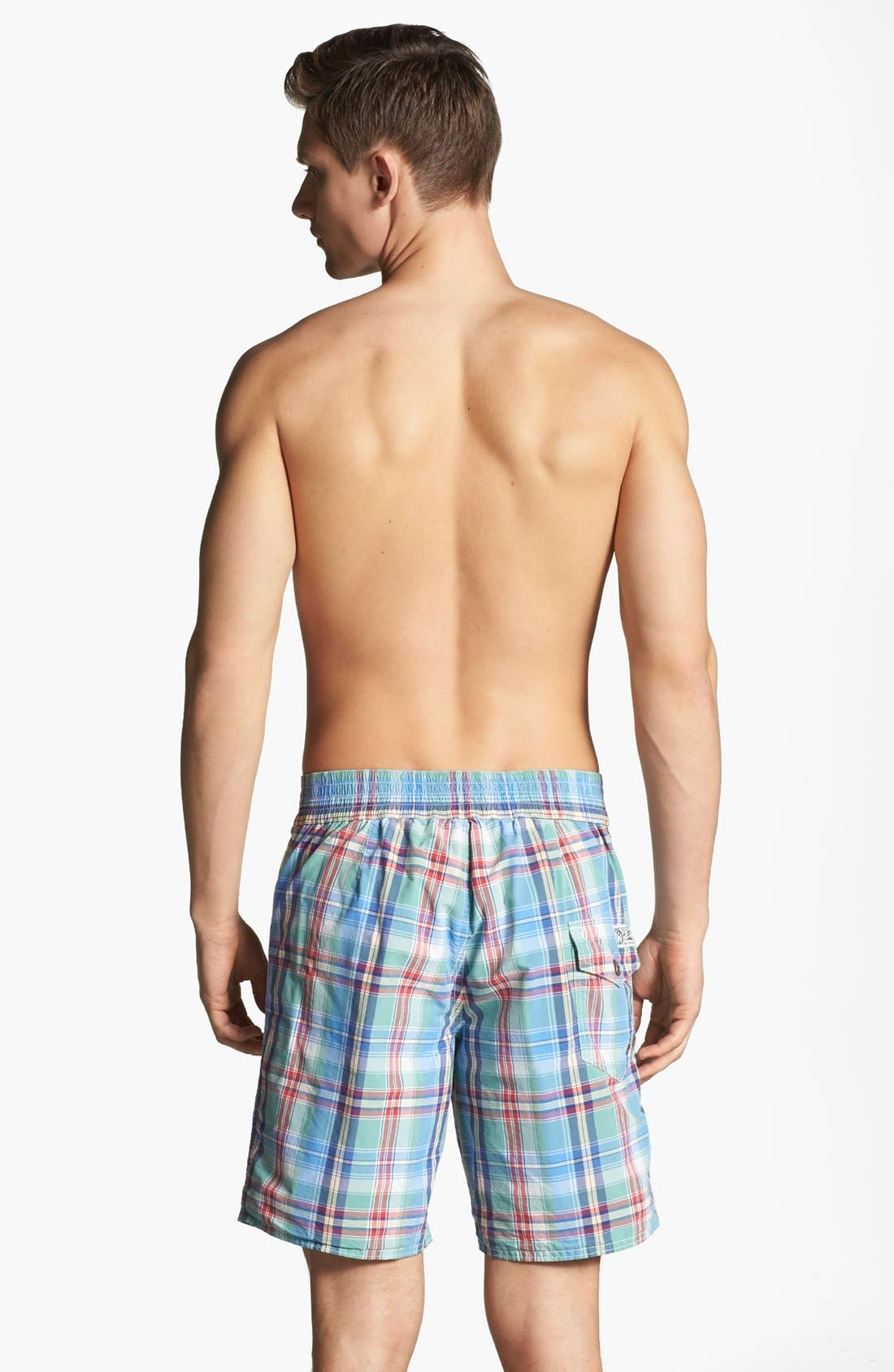 Alternate Image 2  - Polo Ralph Lauren 'Sanibel' Swim Trunks