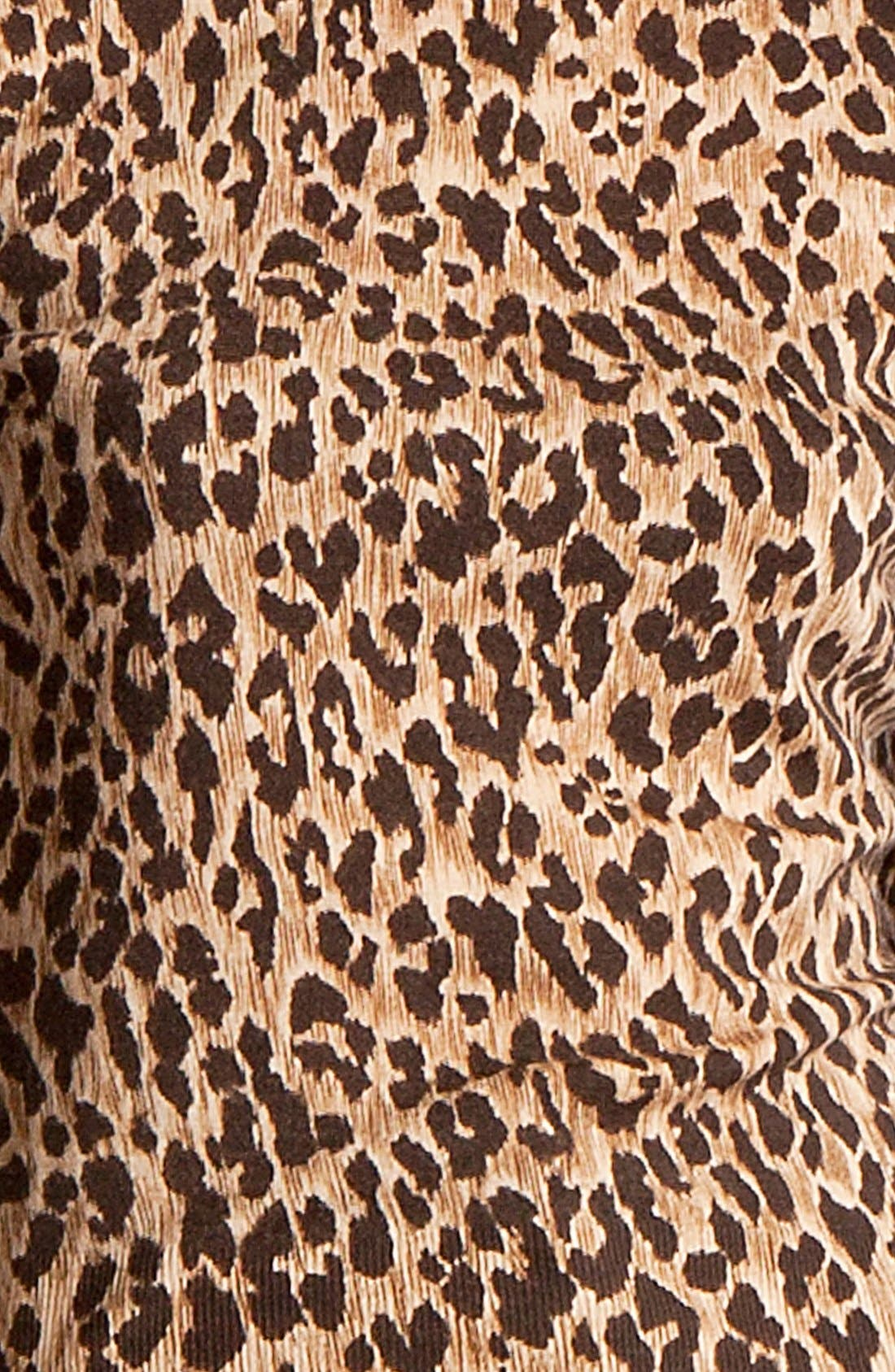 Alternate Image 3  - Dolce&Gabbana Extra Fine Wool Turtleneck