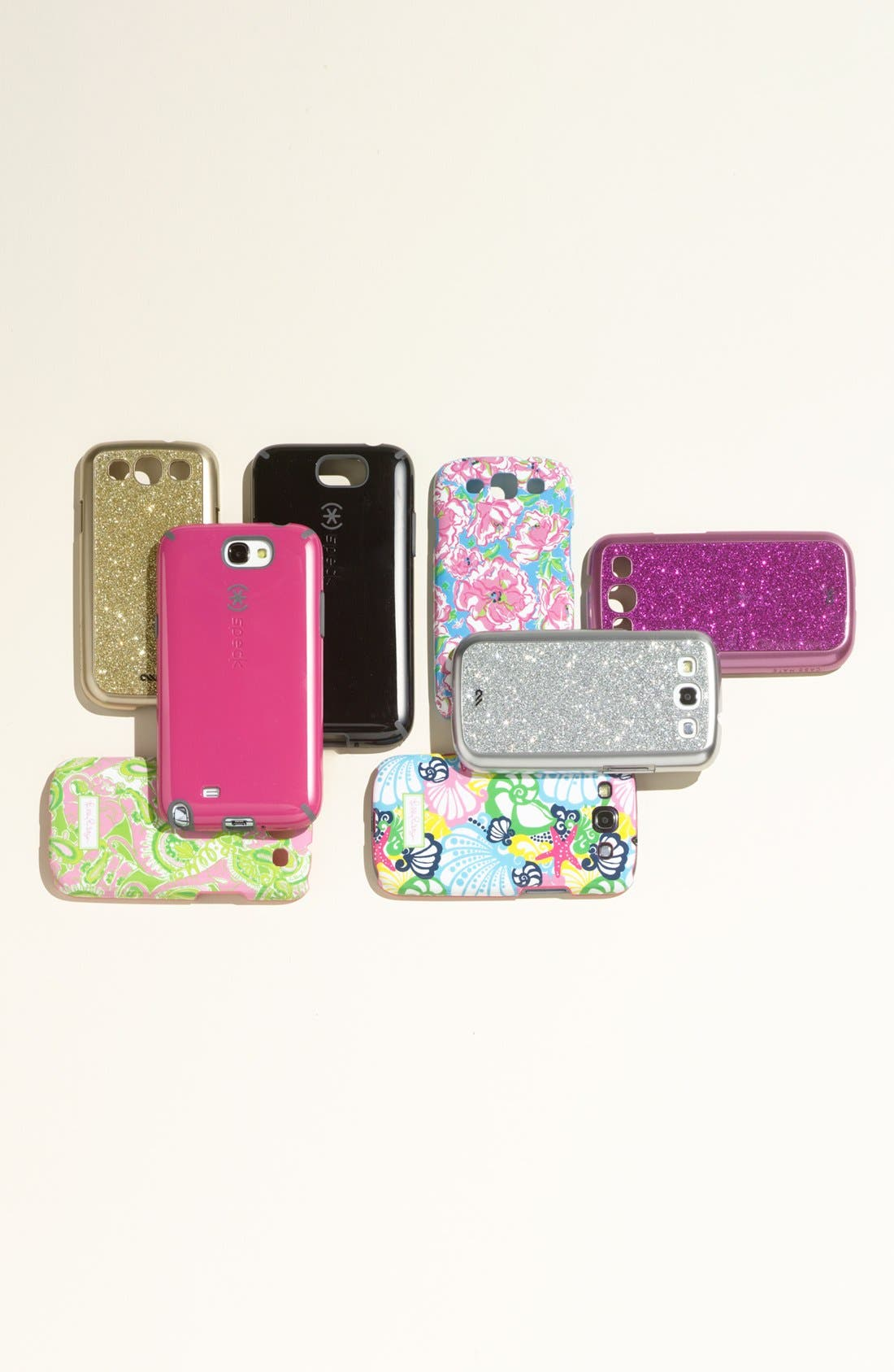Alternate Image 2  - Lilly Pulitzer® Floral Print Samsung Galaxy S® III Case