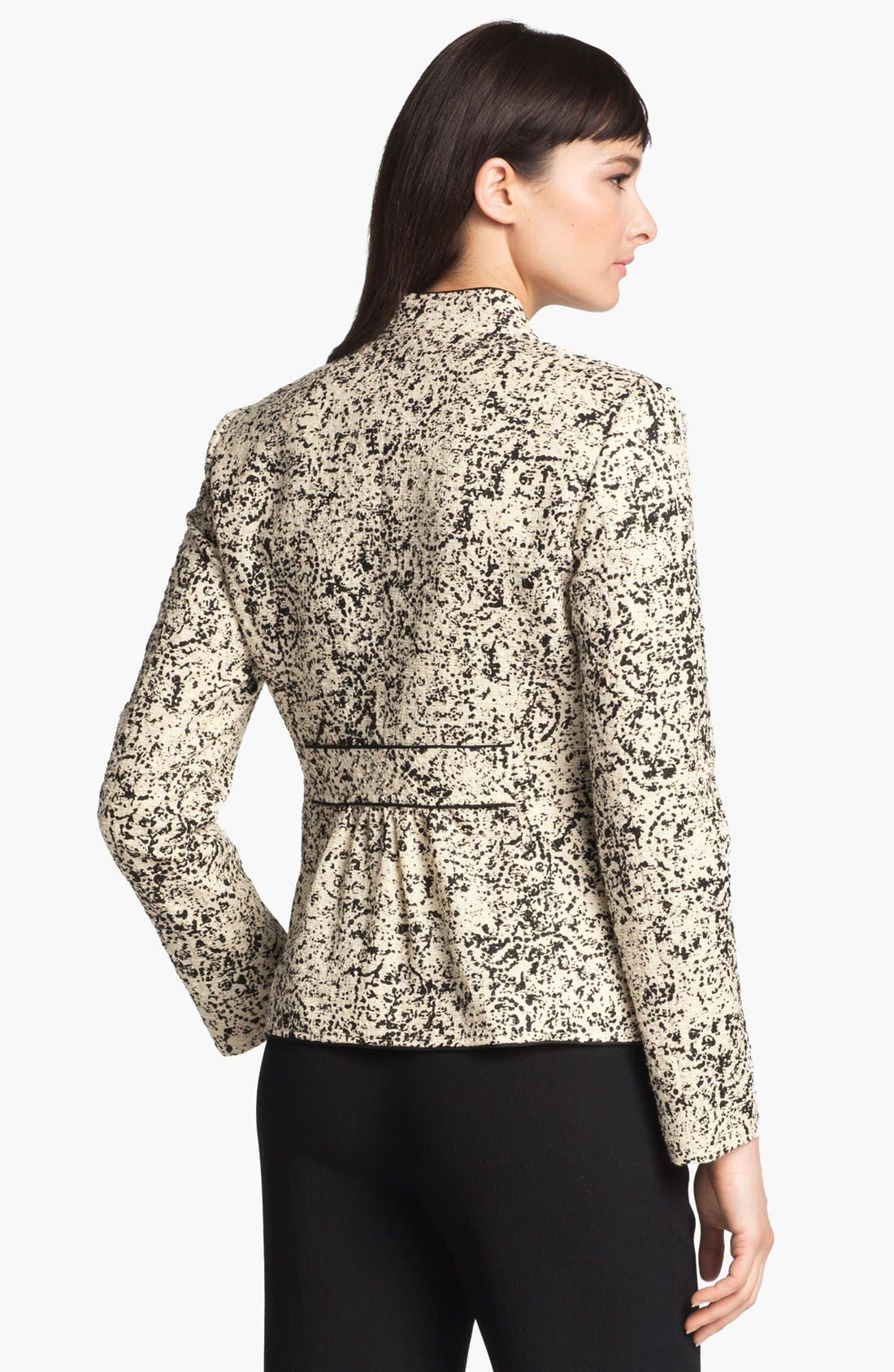 Alternate Image 2  - Santorelli 'Adelina' Jacket