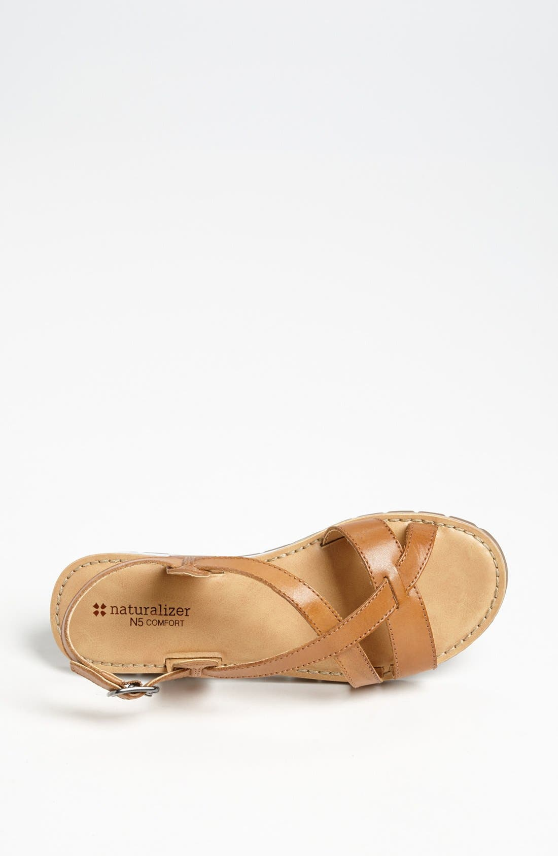 Alternate Image 3  - Naturalizer 'Archer' Sandal